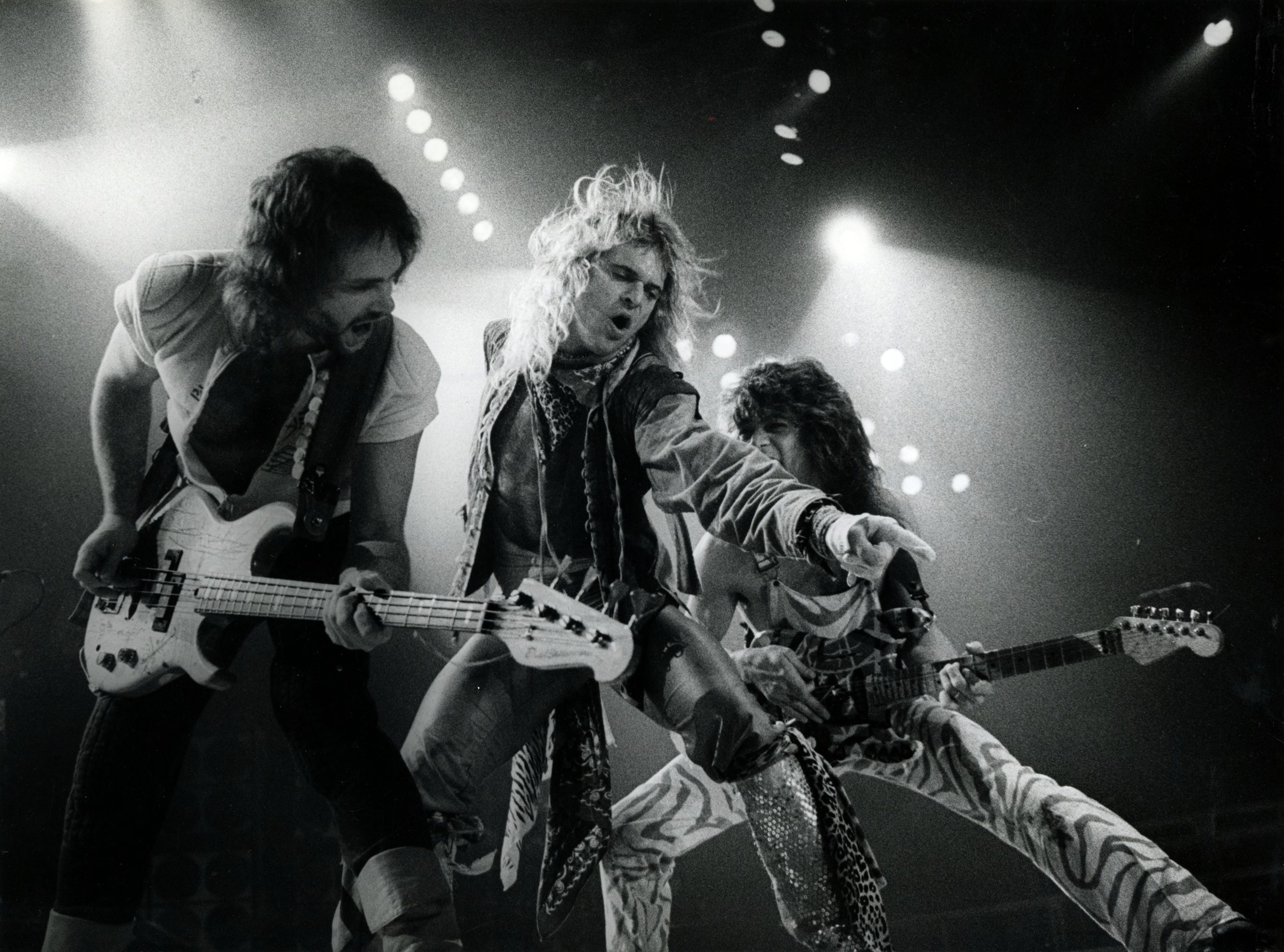 Van halen wallpaper 59 pictures - Van halen hd wallpaper ...