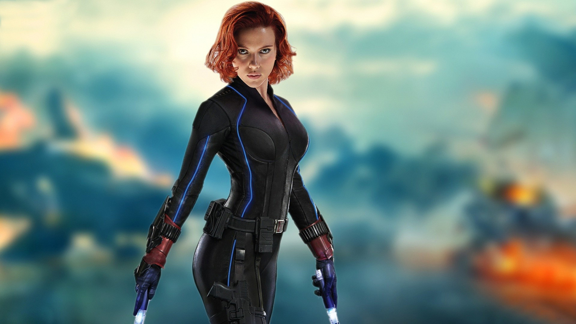 Black Widow Wallpaper 78 Pictures