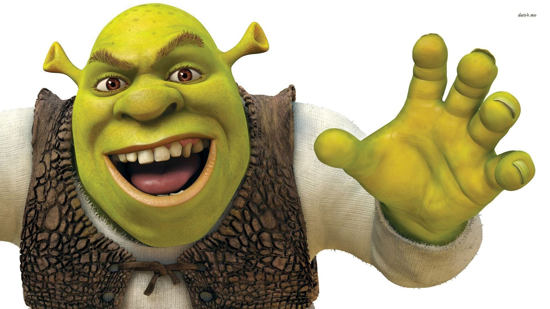 Shrek Wallpaper (70+ pictures)