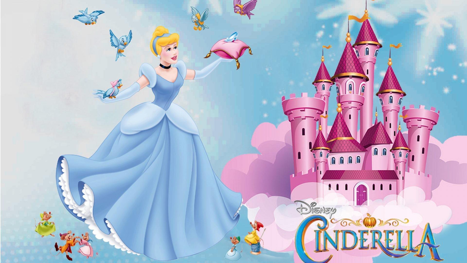 Cinderella Wallpaper 69 Pictures