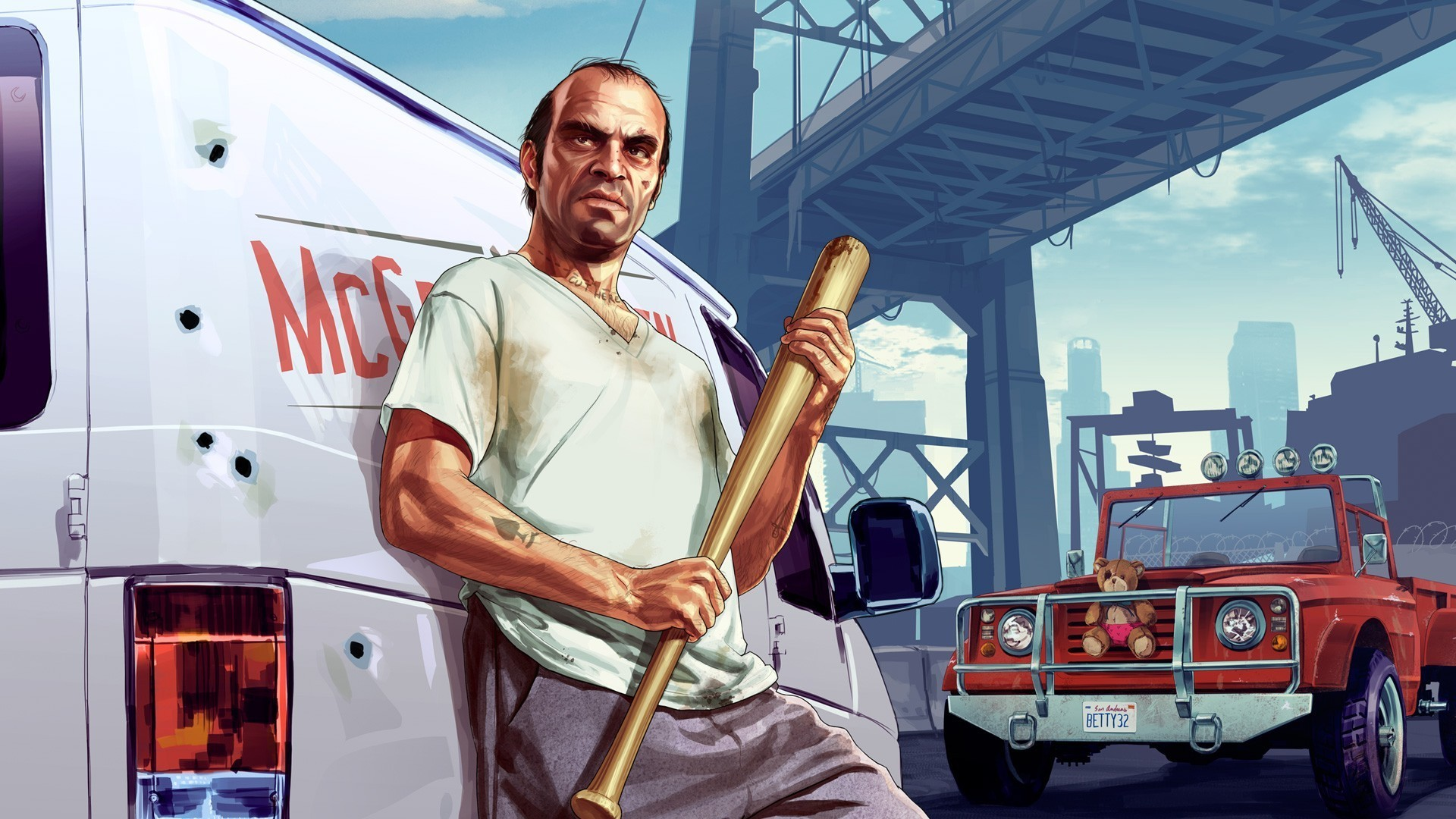 Gta Wallpapers 77 Pictures