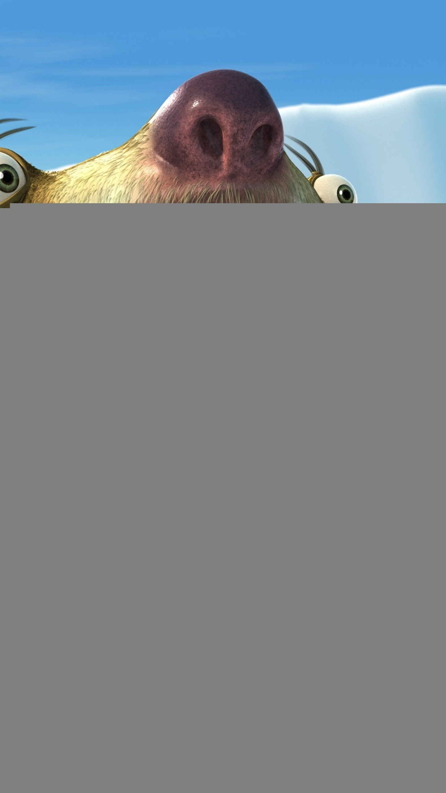 Ice Age Sid Wallpaper 64 Pictures