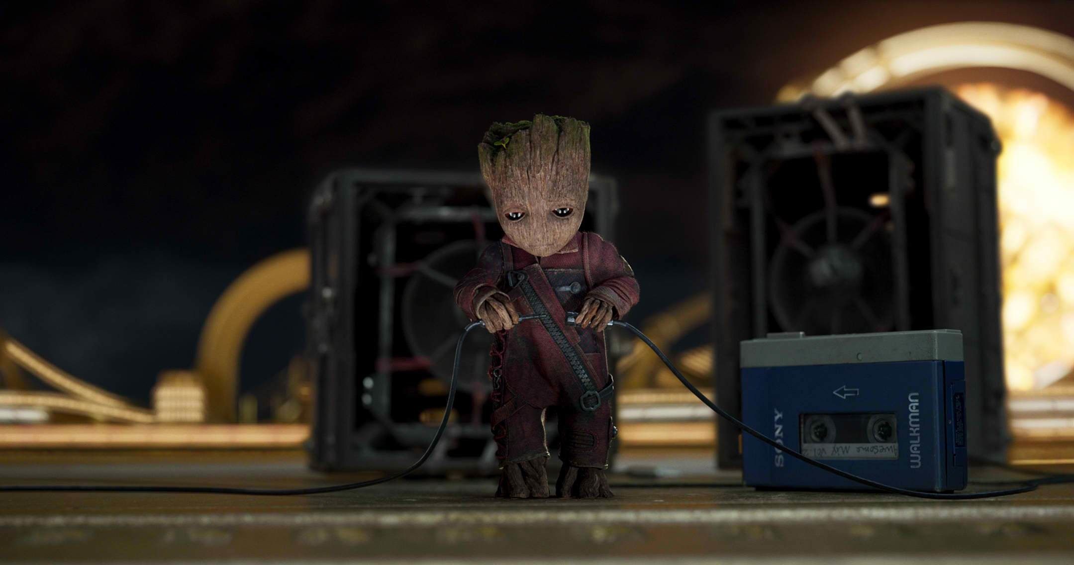 Baby Groot Wallpapers 60 Pictures