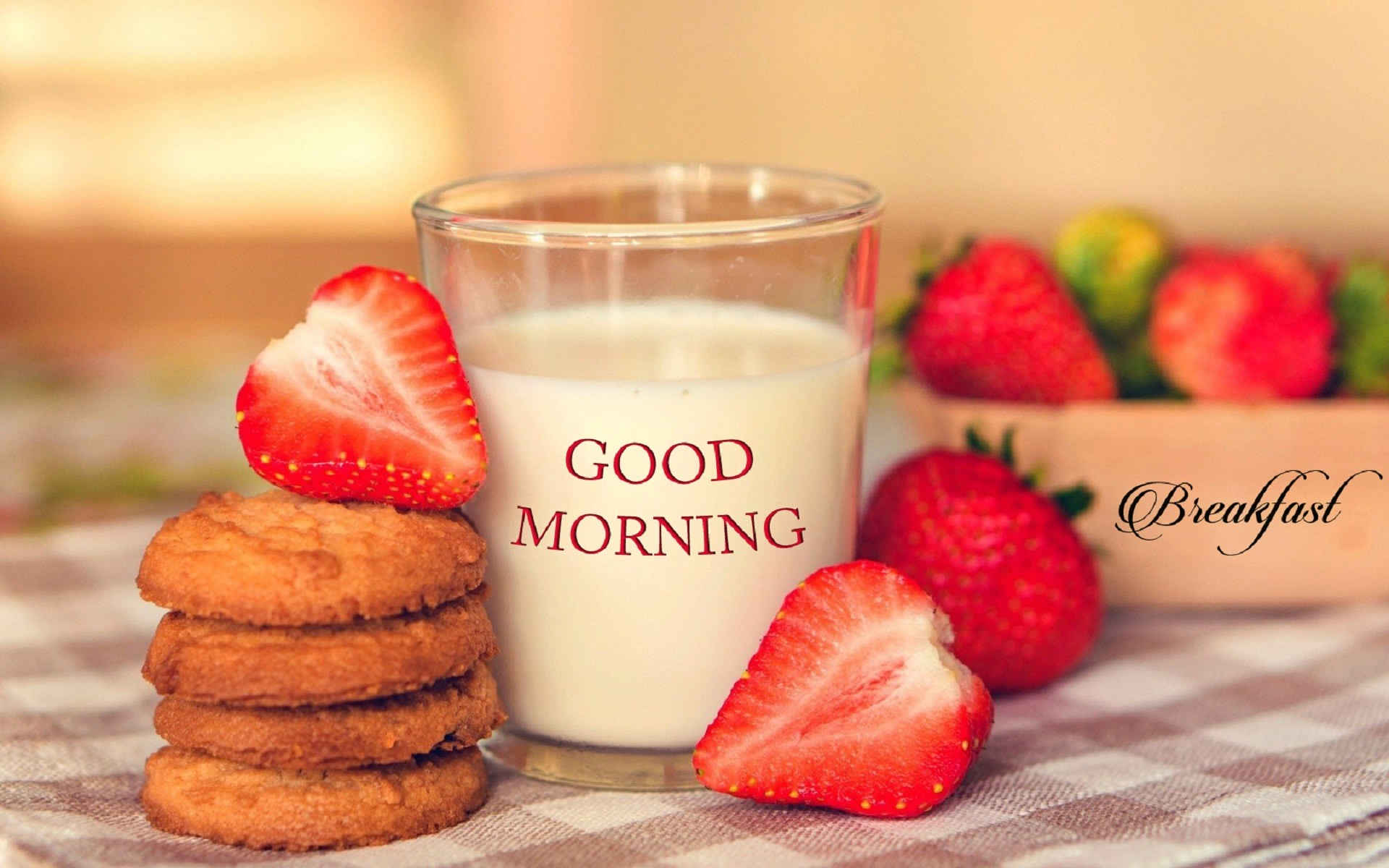 New Good Morning Wallpaper 61 Pictures
