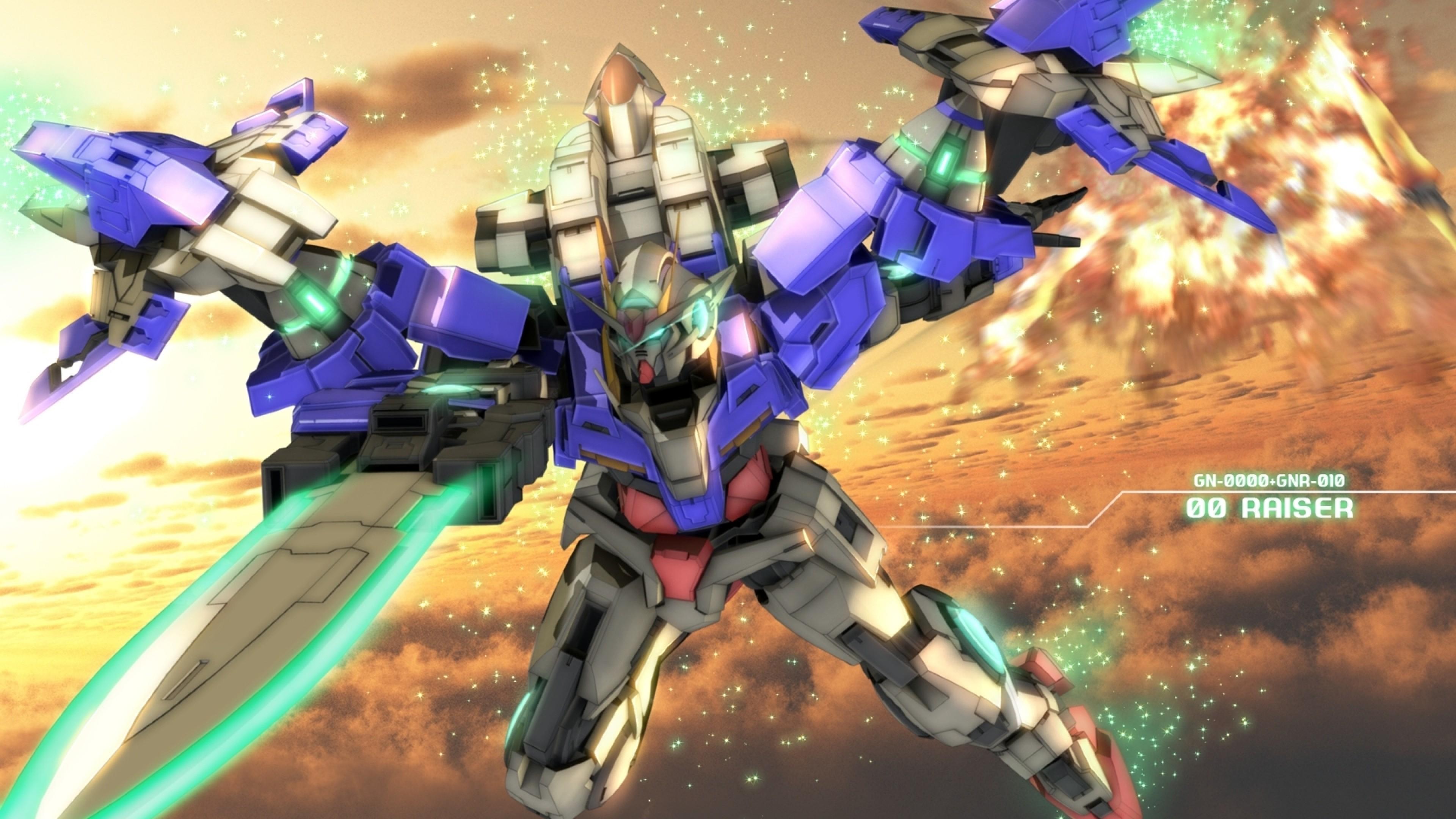 Gundam 00 Raiser Wallpaper 59 Pictures