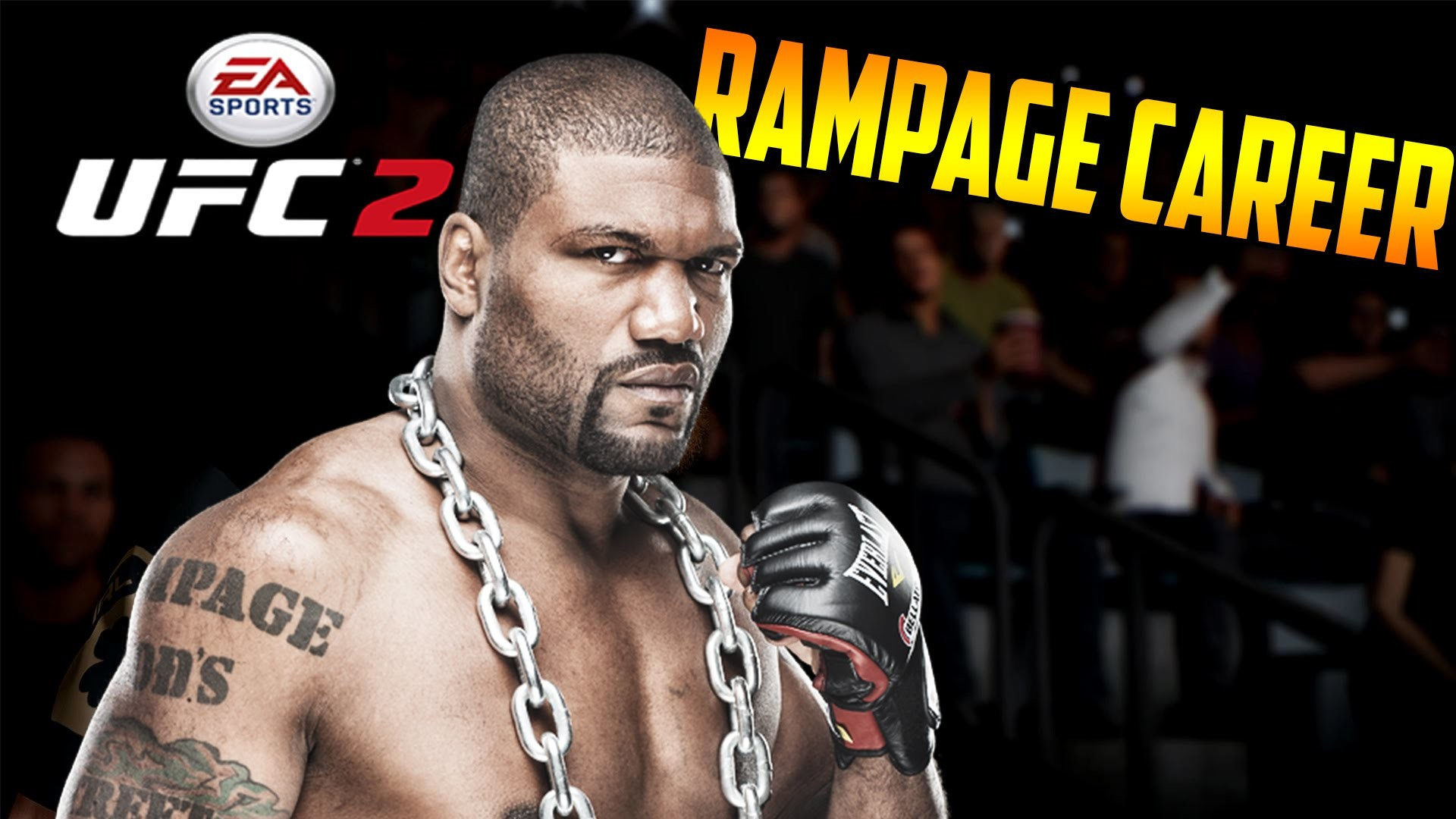 Rampage Jackson Wallpaper 66 Pictures