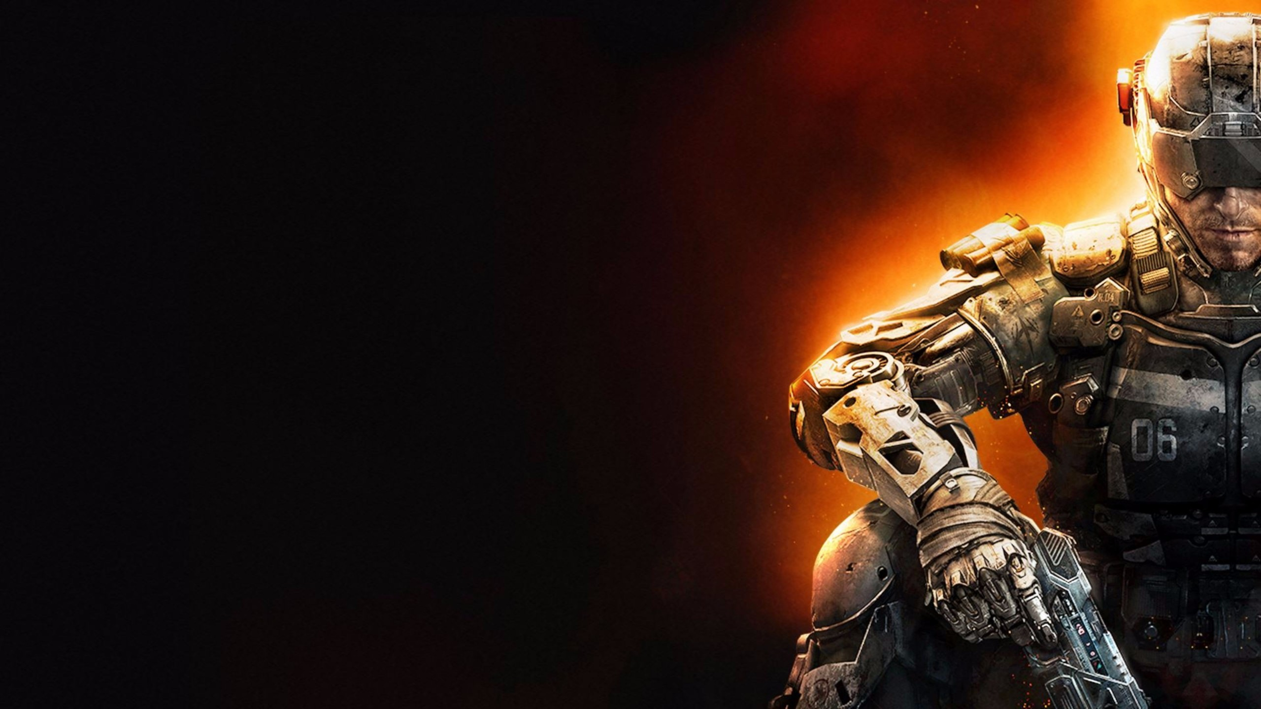 Cod Black Ops Wallpaper 81 Pictures