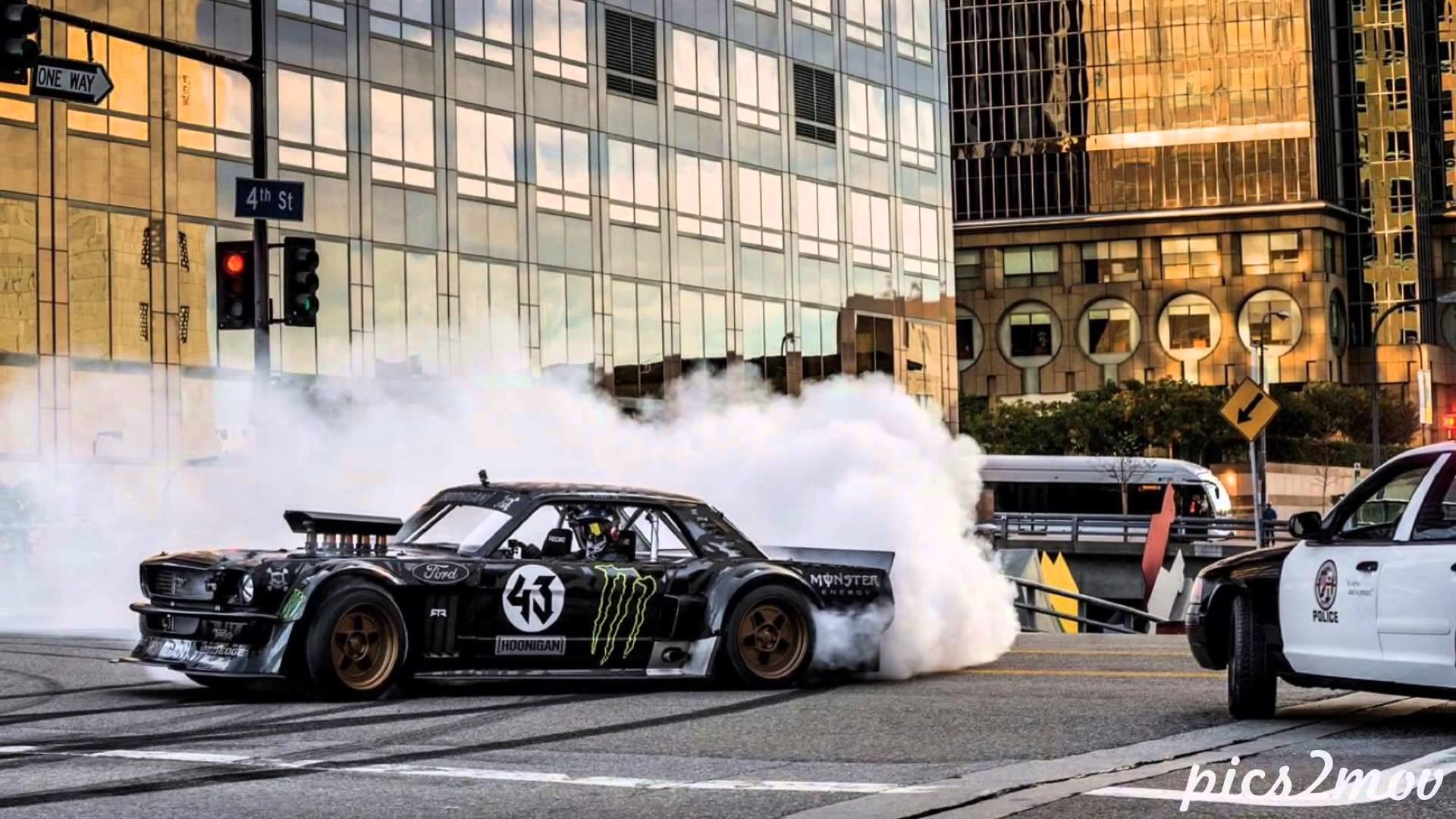 Wallpaper Ken Block 2018 47 Pictures