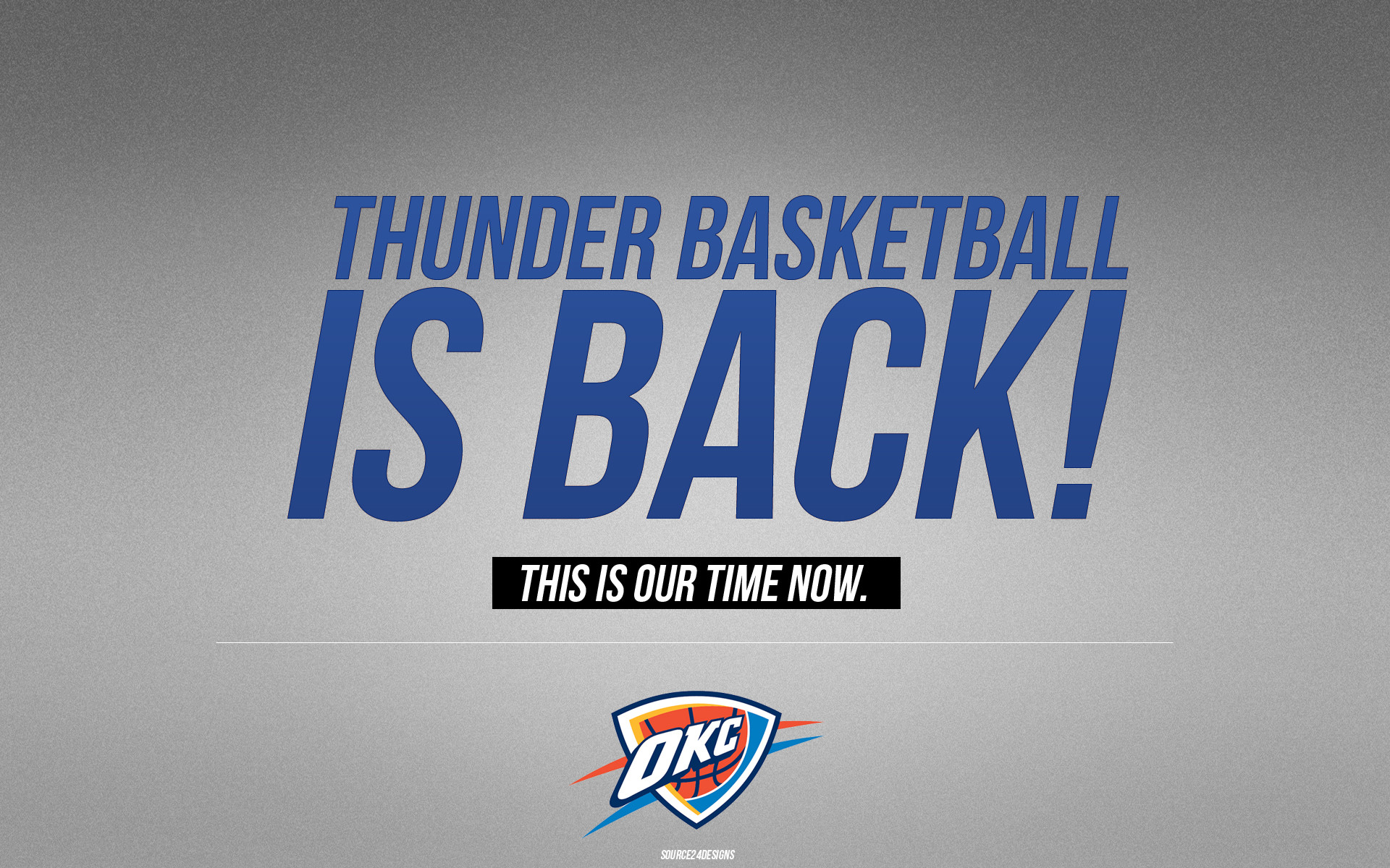 Oklahoma City Thunder Wallpaper Hd 62 Pictures