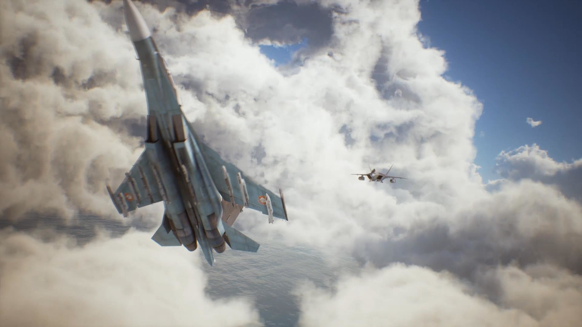 Ace Combat 6 Wallpaper Hd 82 Pictures