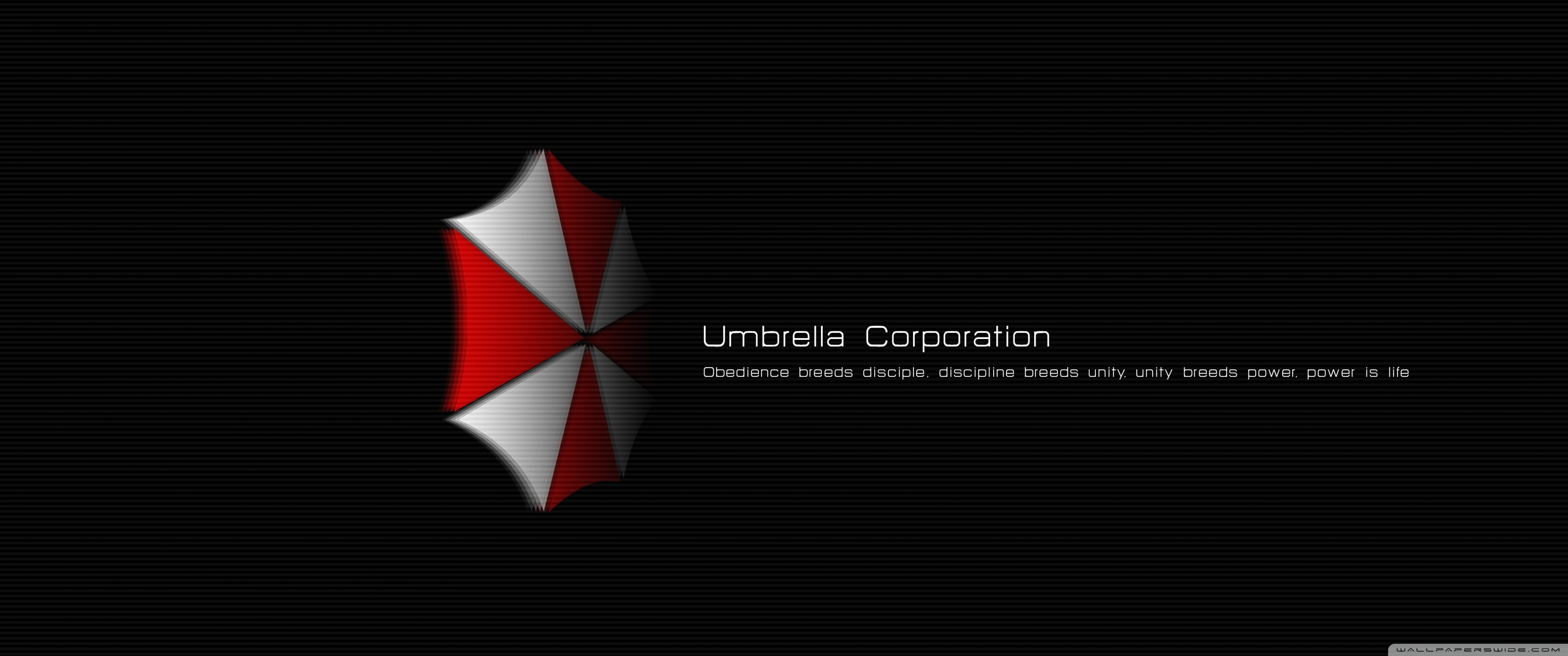 umbrella corporation wallpapers  67  pictures