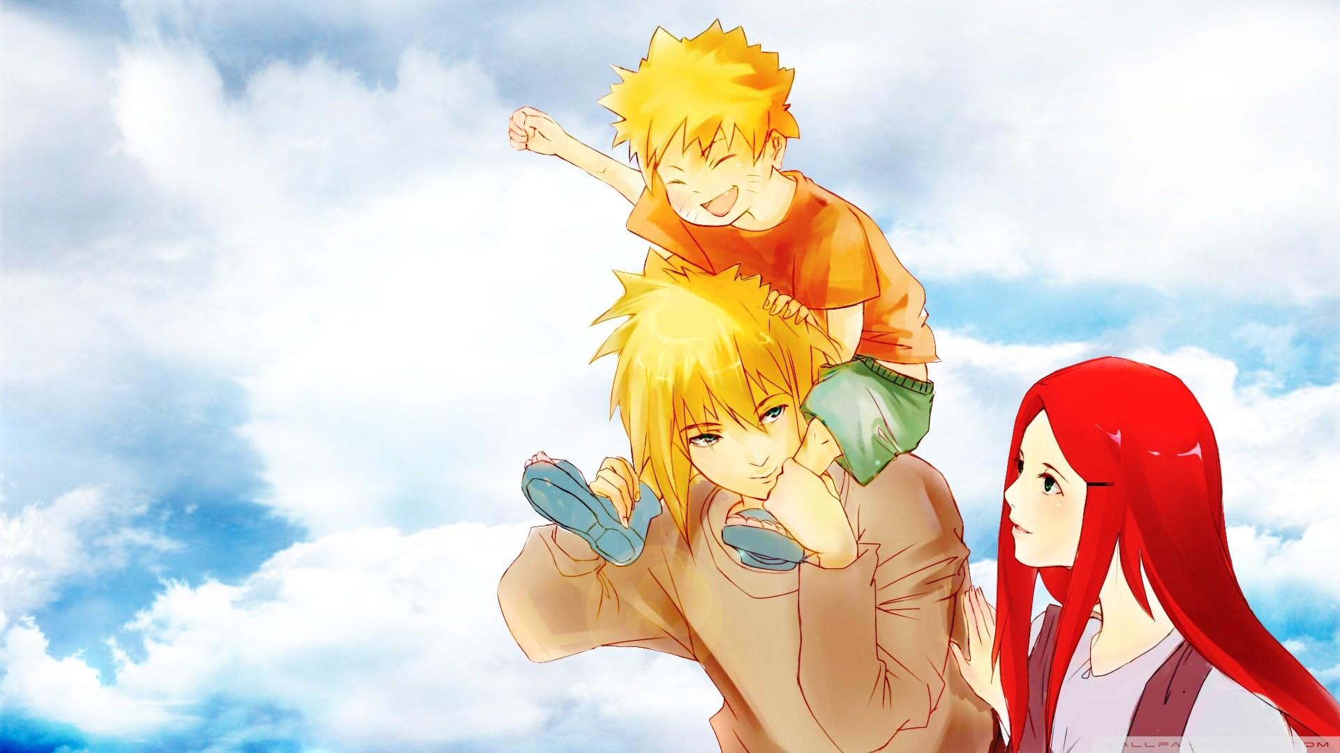 Anime Desktop Wallpaper 4k Naruto Gambarku