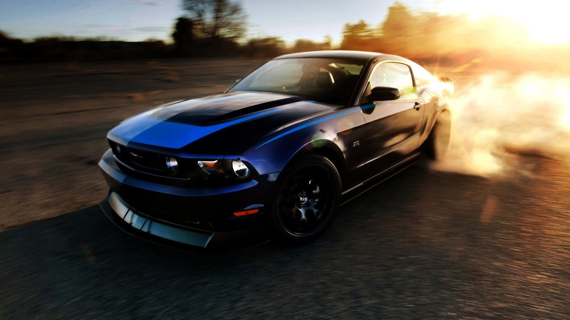 muscle cars wallpapers high resolution (57+ pictures)