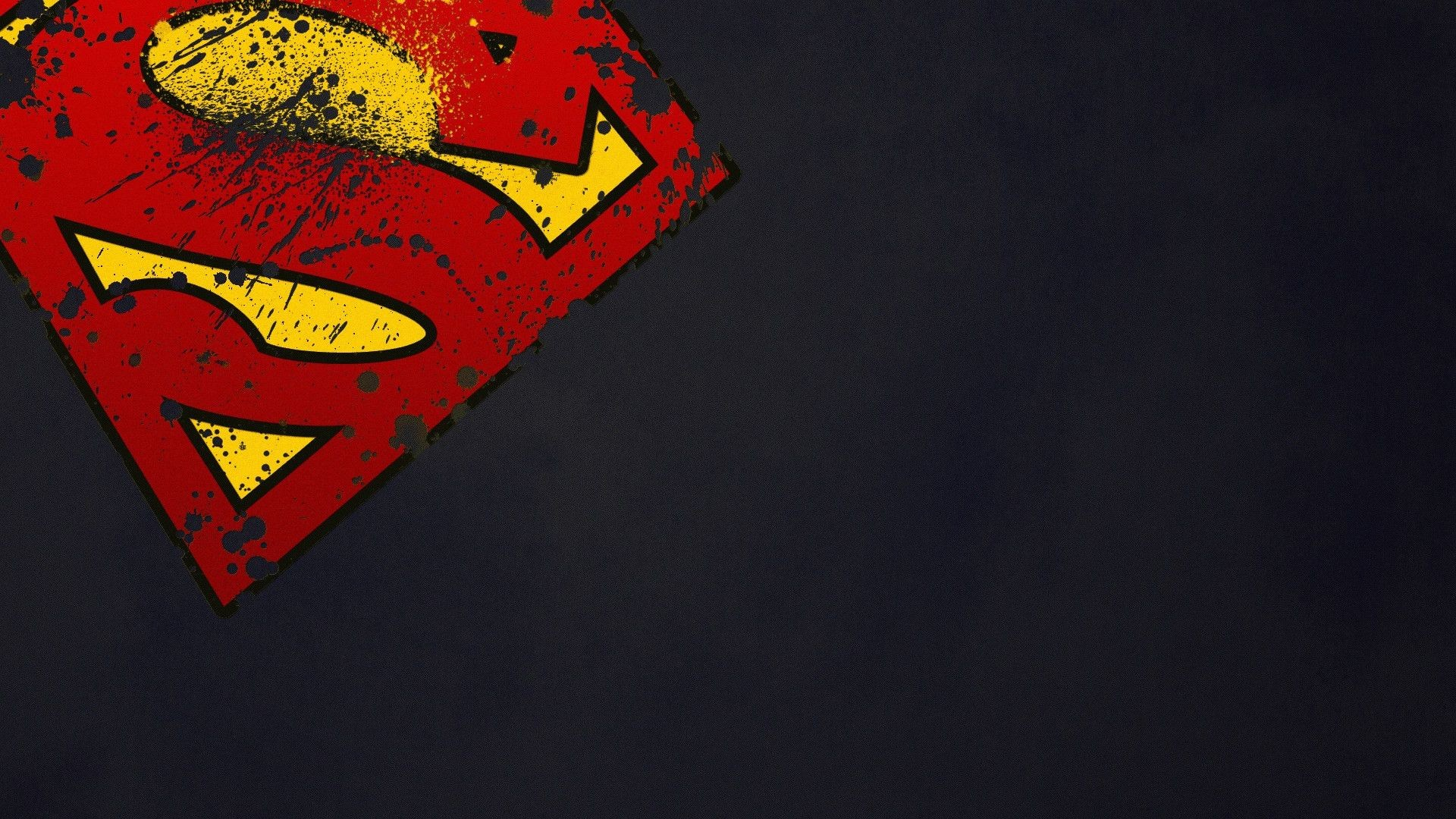 Superhero Logo Wallpapers 59 Pictures