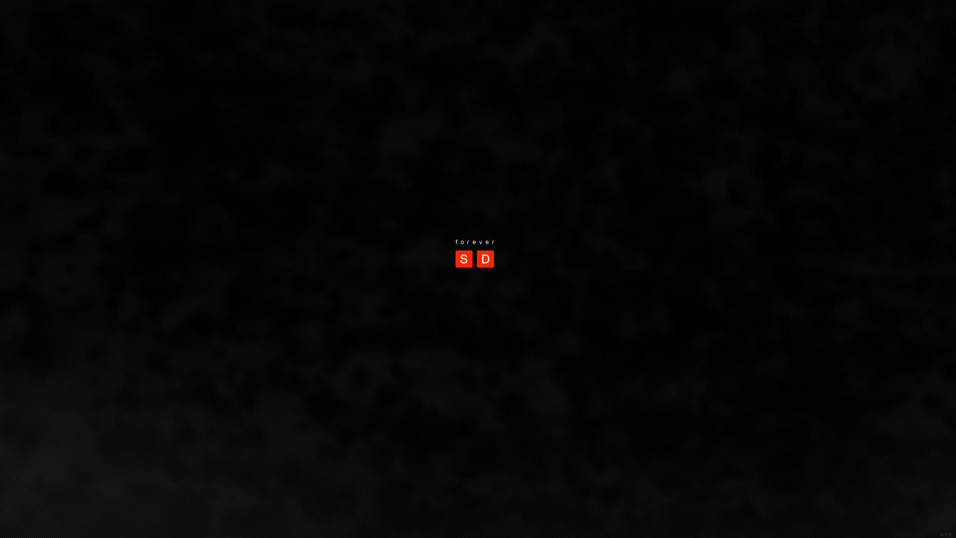 Dark Minimalist Wallpaper (78+ pictures)