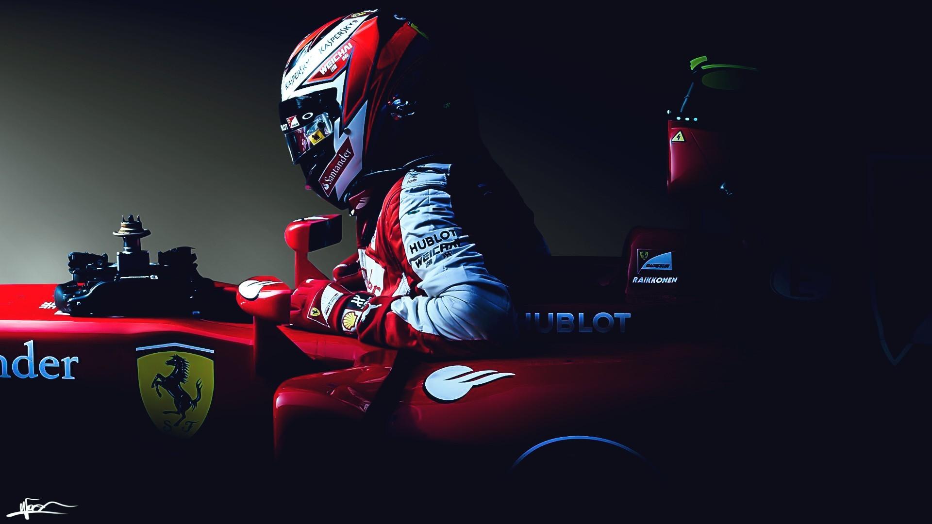 Scuderia Ferrari Wallpapers (73+ pictures)