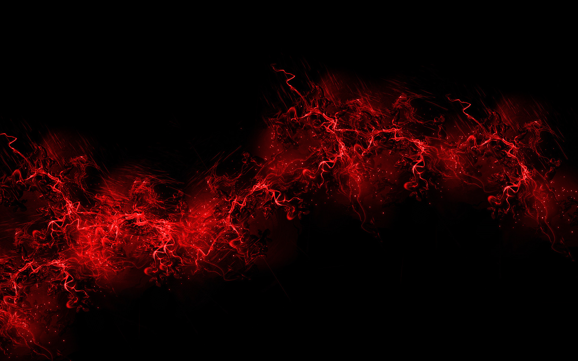 Red Flames Wallpaper 54 Pictures
