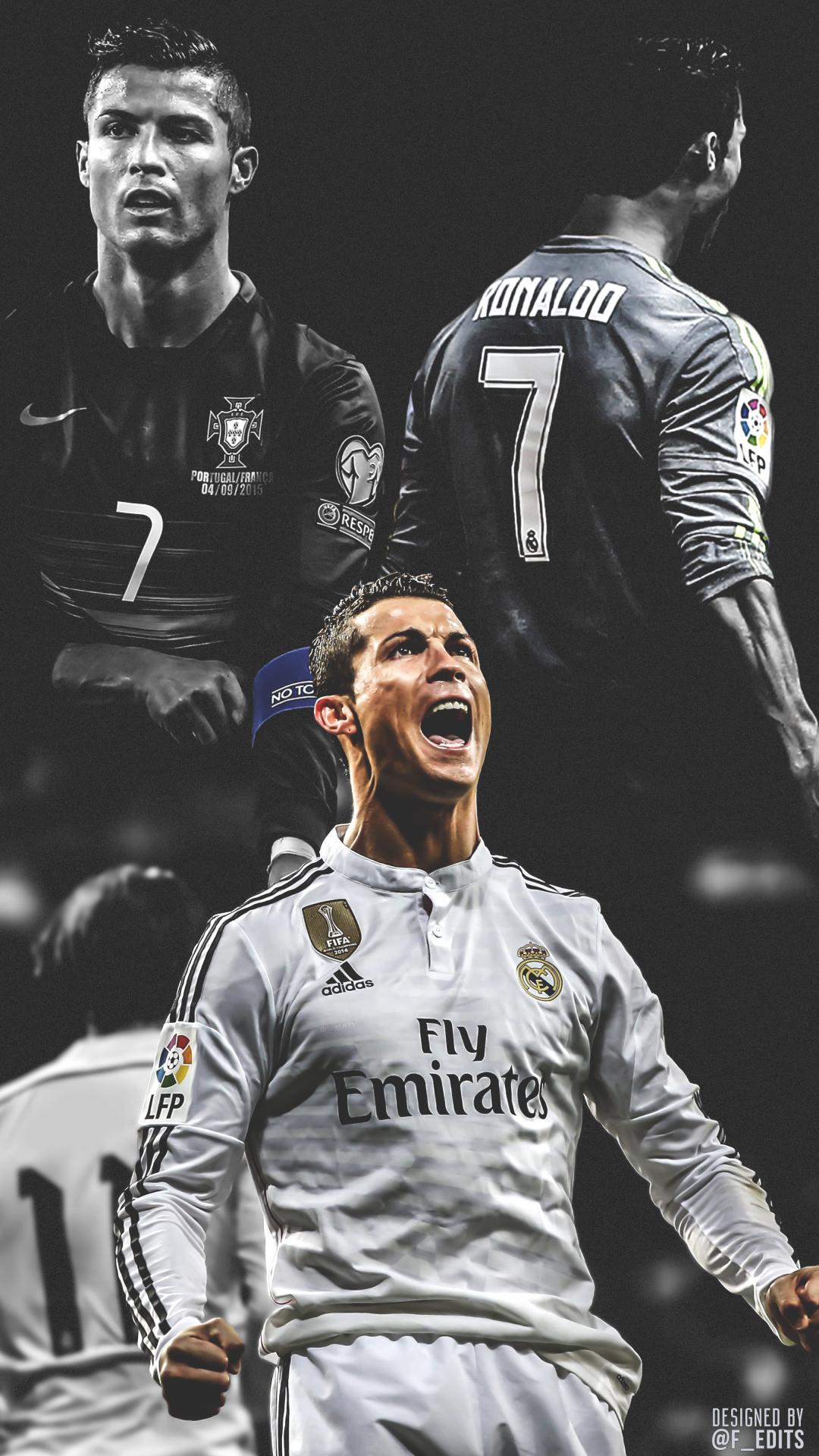 Cristiano Ronaldo 7 Wallpaper 2018 70 Pictures