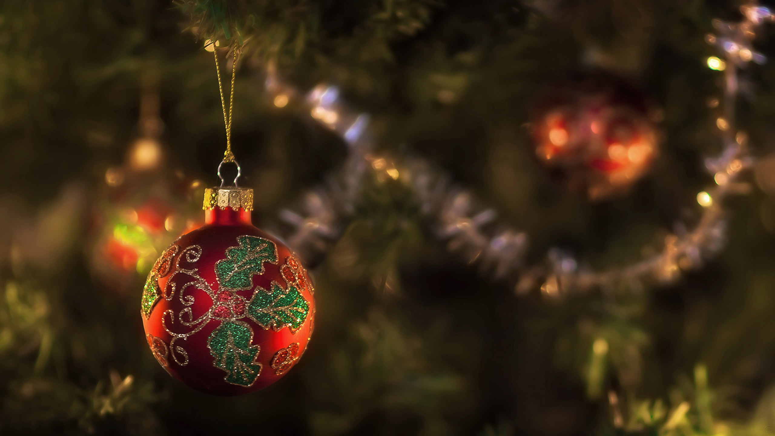 Pretty Christmas Wallpapers 64 Pictures