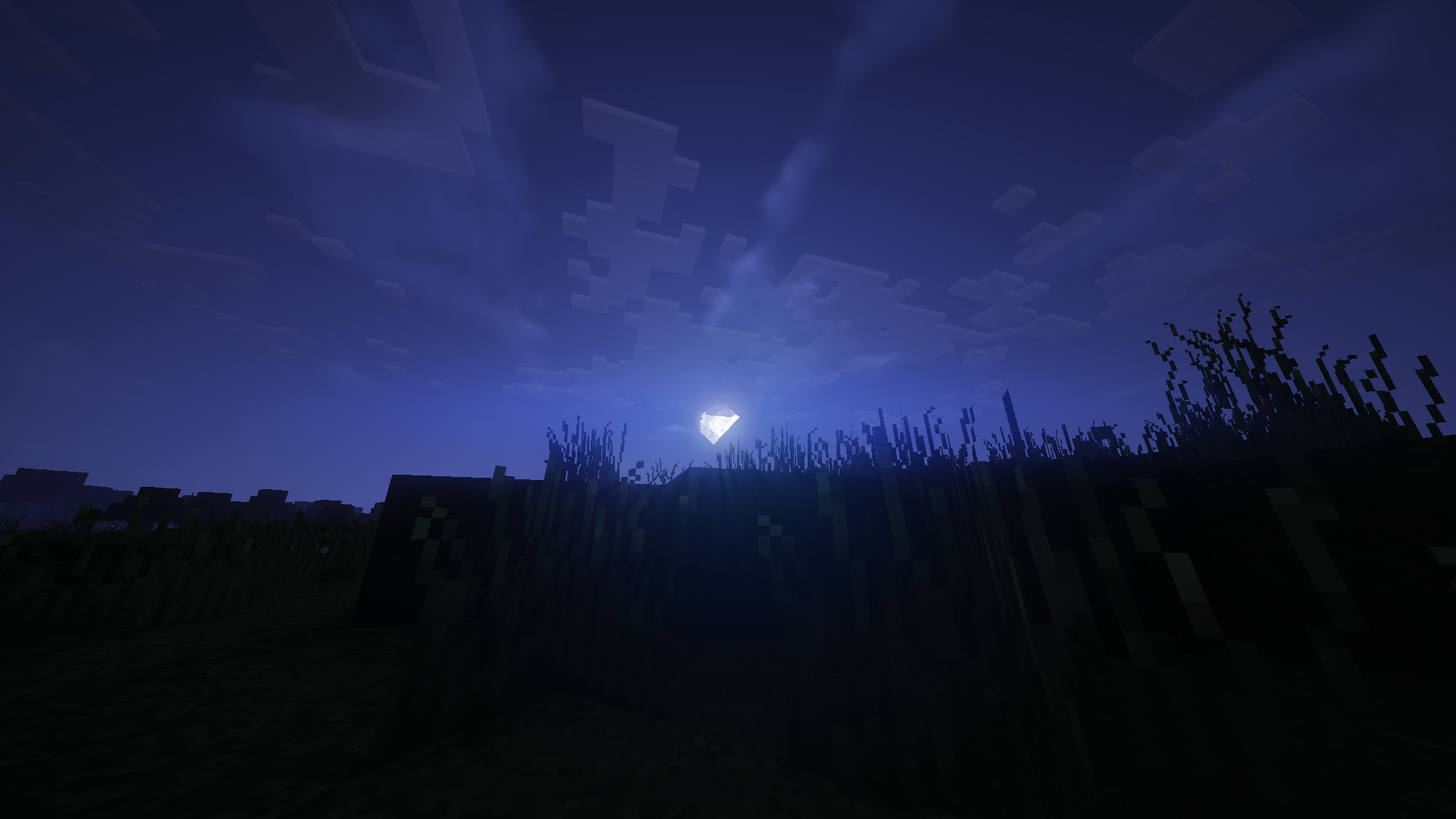 Cool Minecraft Backgrounds 75 Pictures
