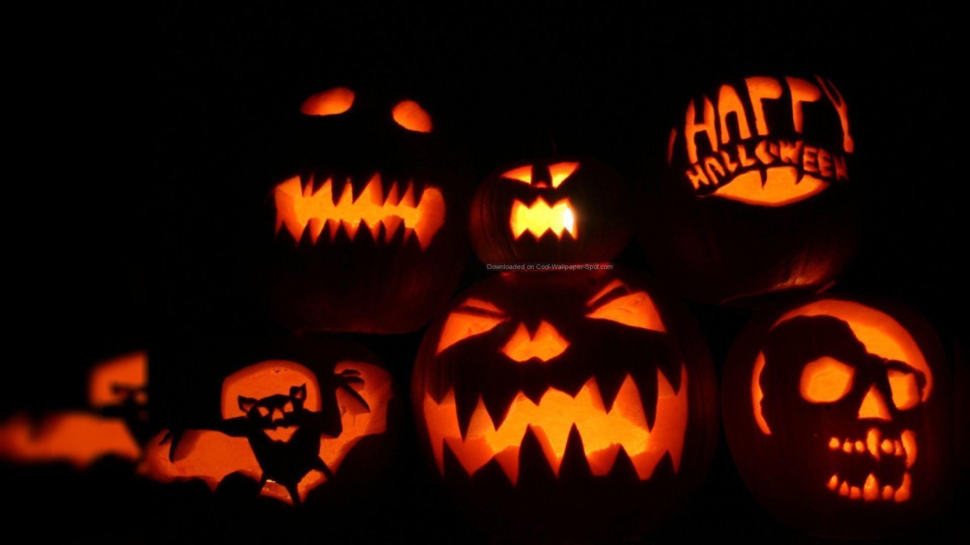 Halloween Wallpapers For Desktop 73 Pictures