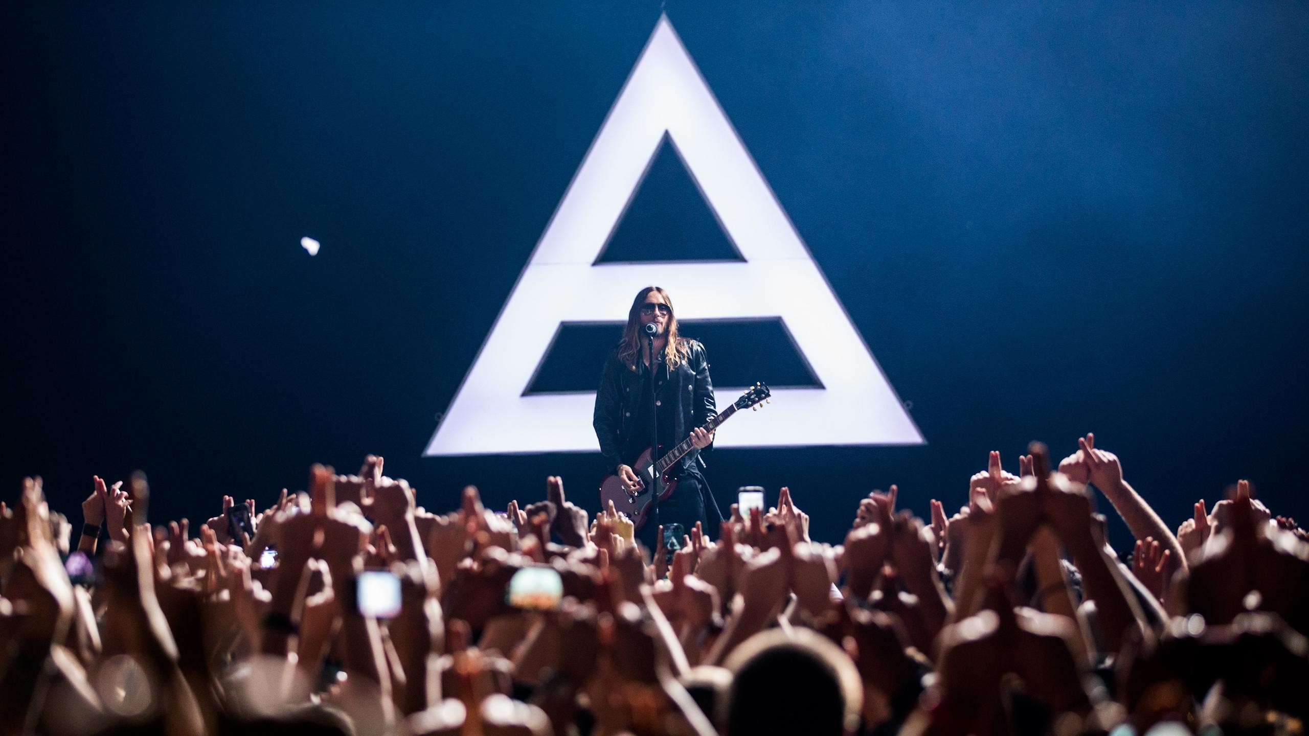Thirty Seconds To Mars Wallpapers 74 Pictures