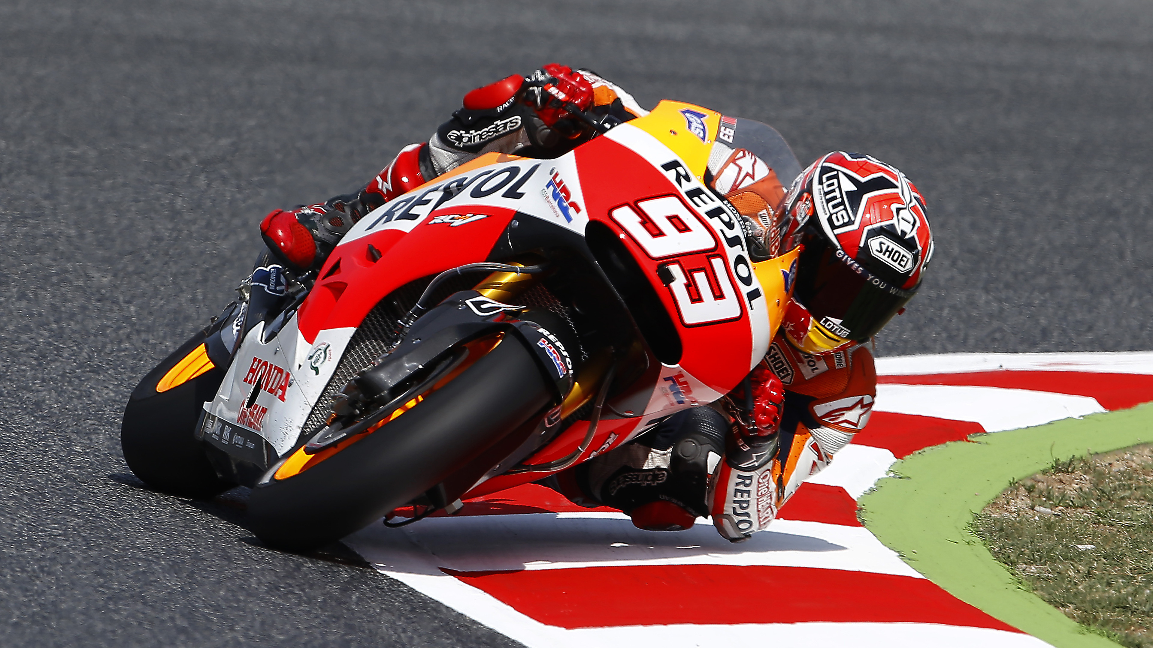 Marc Marquez Wallpapers (67+ pictures)
