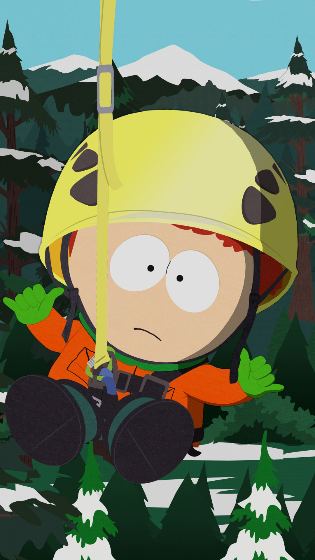 South Park Wallpapers (81+ pictures)