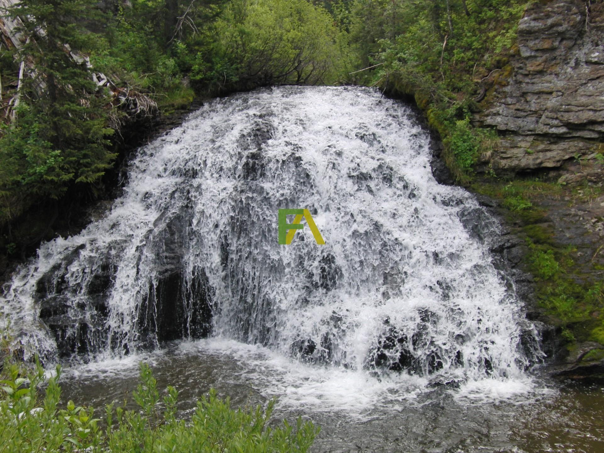 Waterfall Desktop Wallpaper 76 Pictures