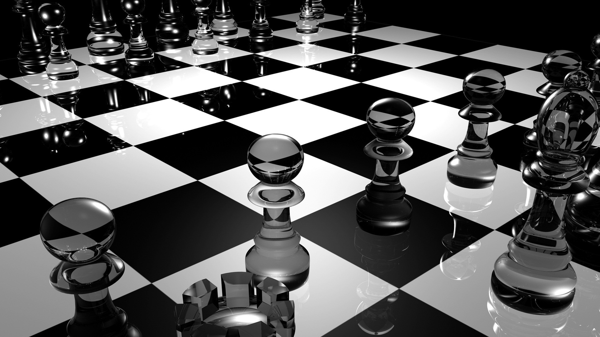 Chess Board Wallpaper (72+ pictures)