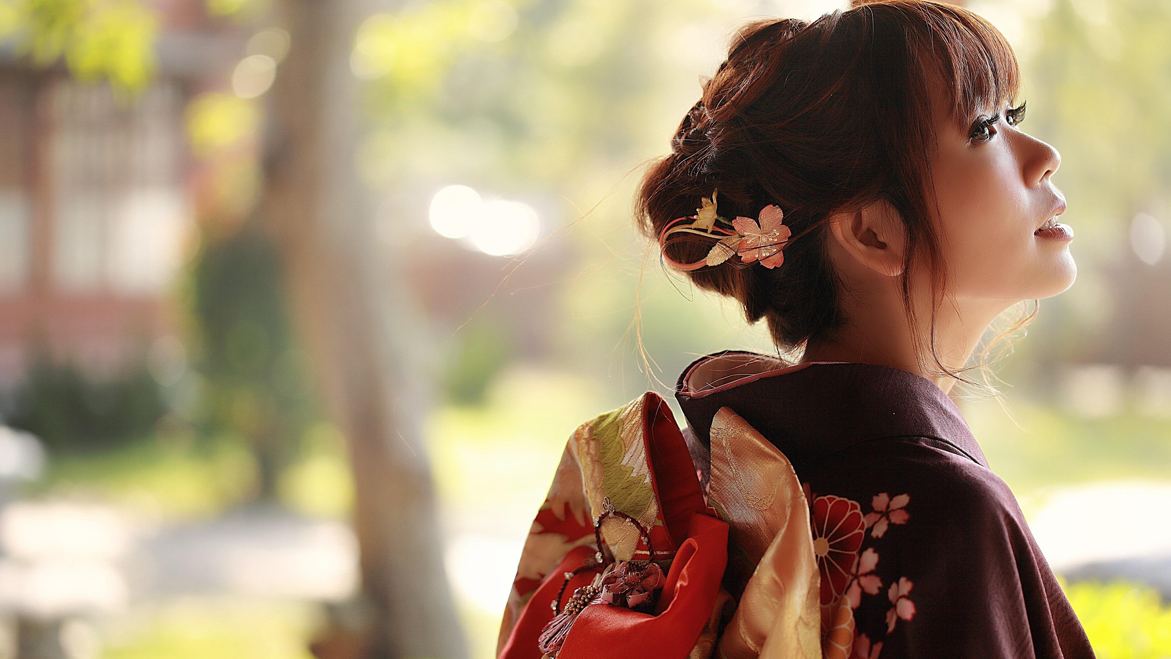 Kimono Wallpaper 75 Pictures