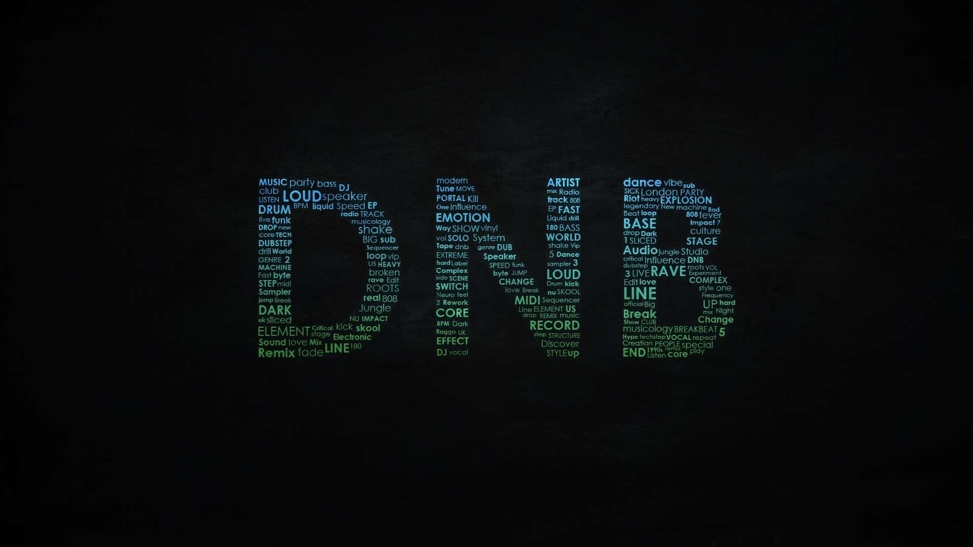 Drum And Bass Wallpaper 72 Pictures