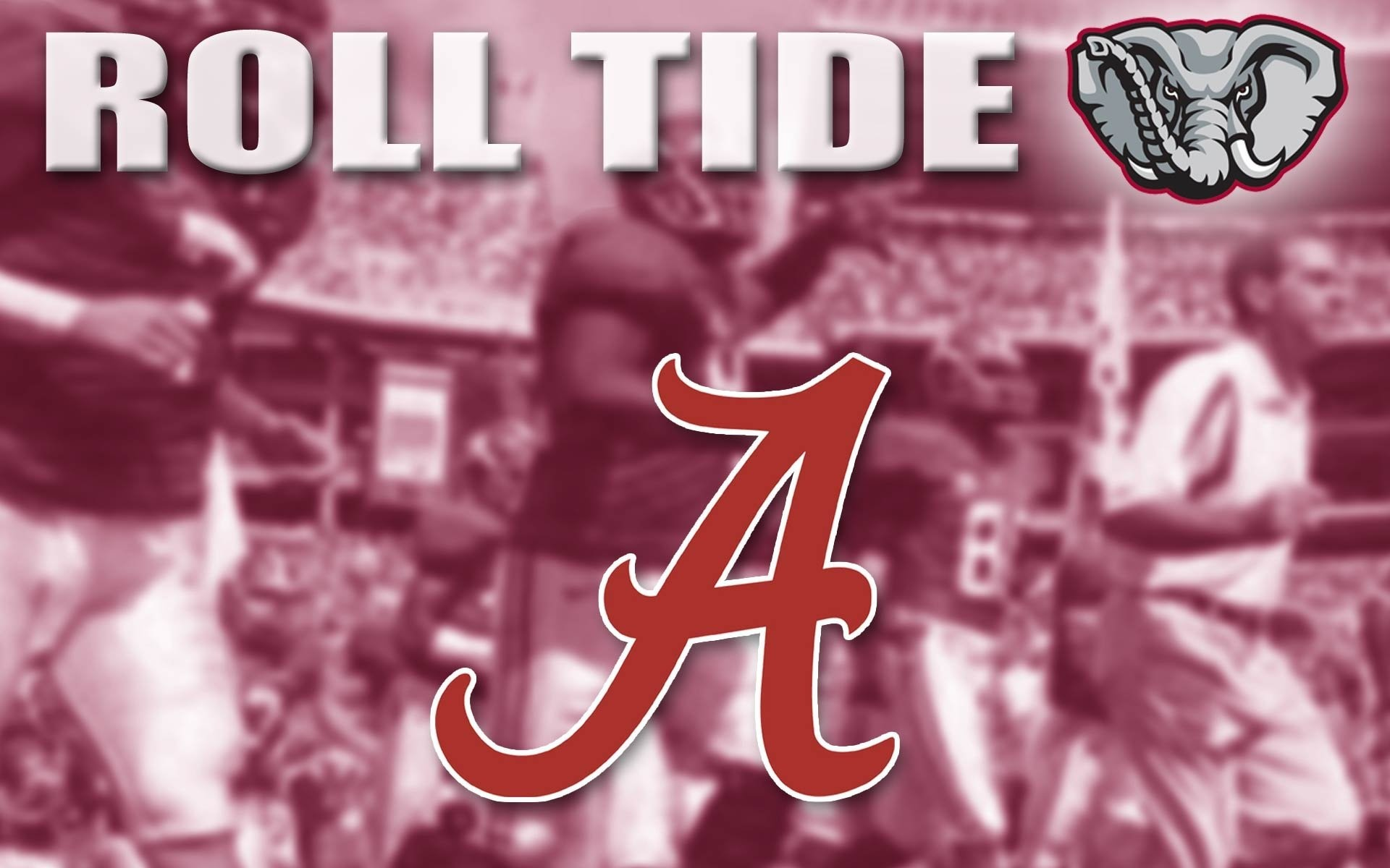 Alabama Crimson Tide Wallpapers 70 Pictures
