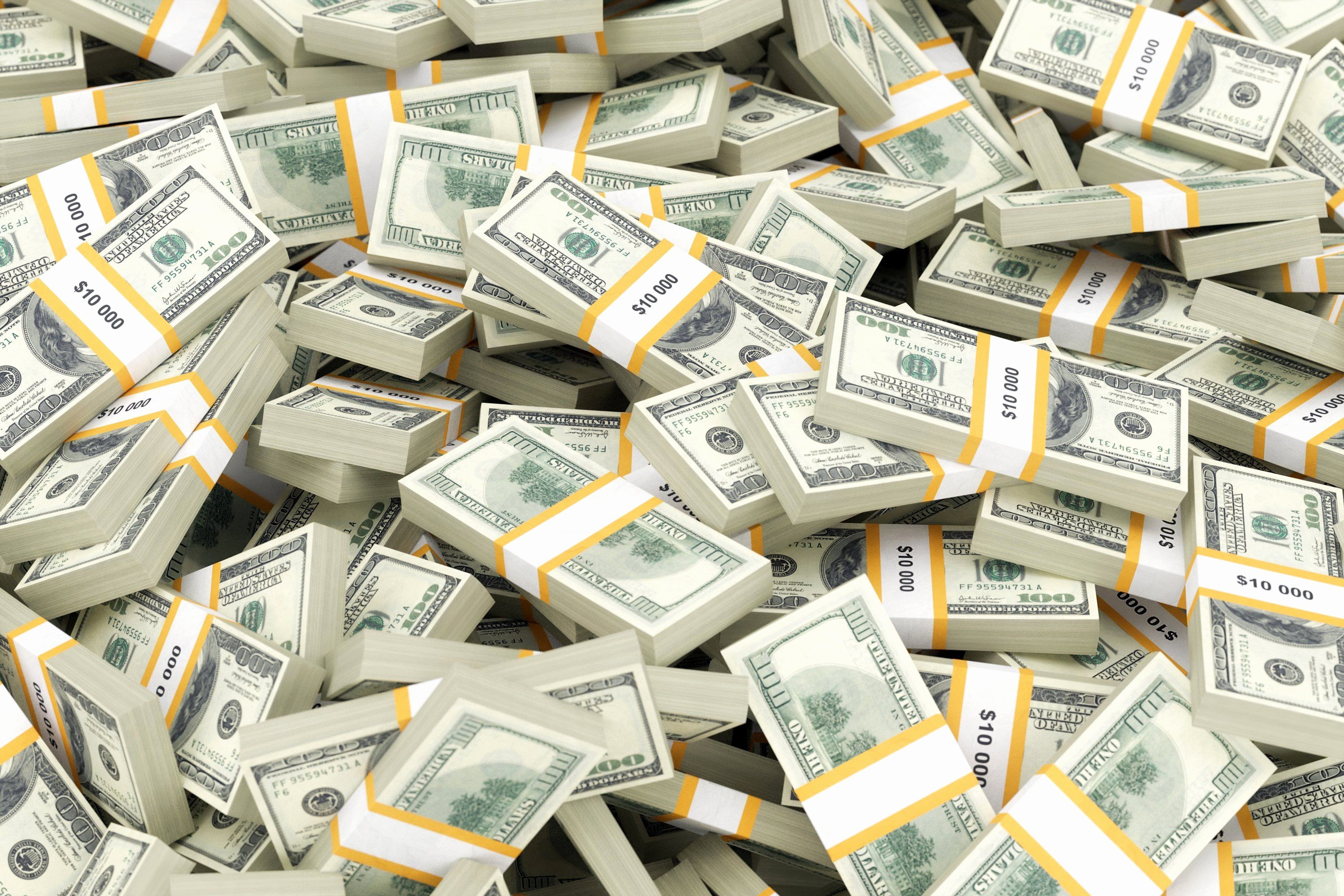 Get Money Wallpaper 82 Pictures