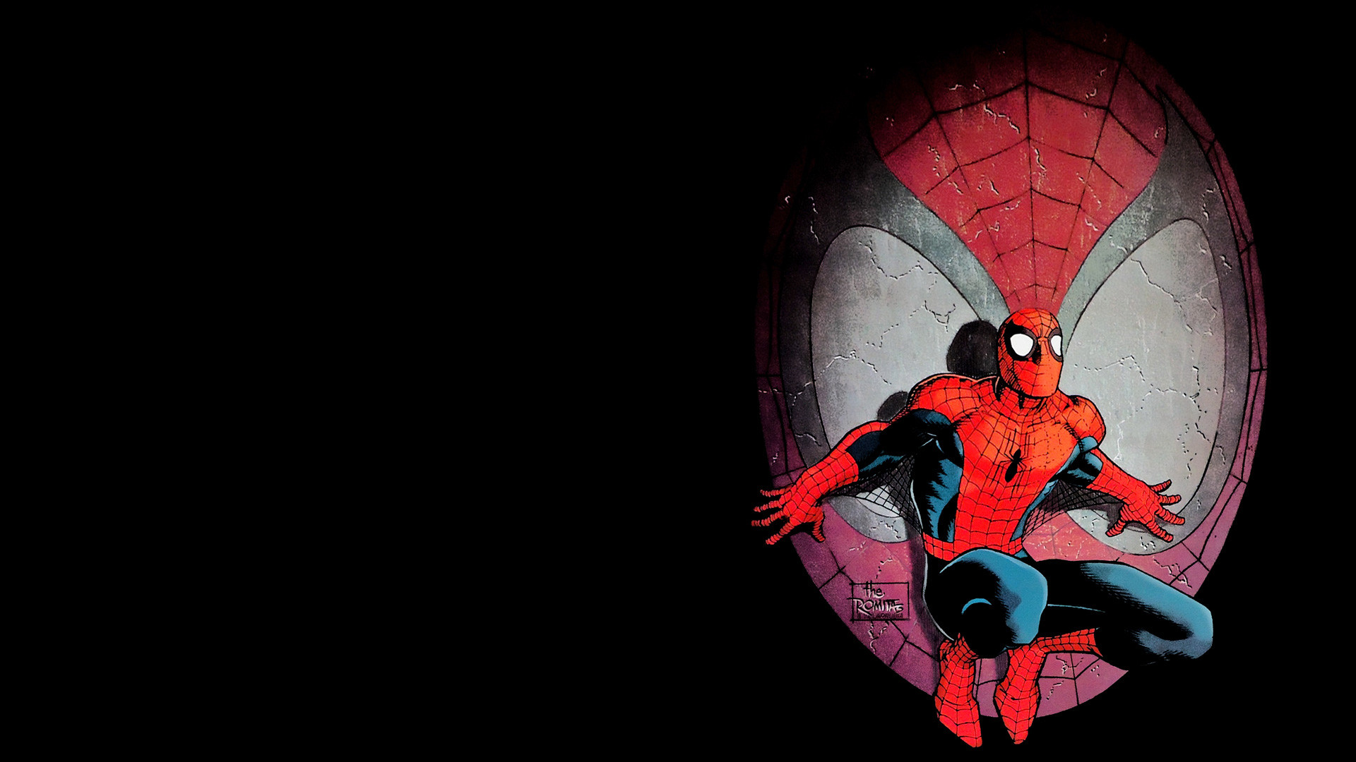 Spiderman 1 Wallpaper 76 Pictures