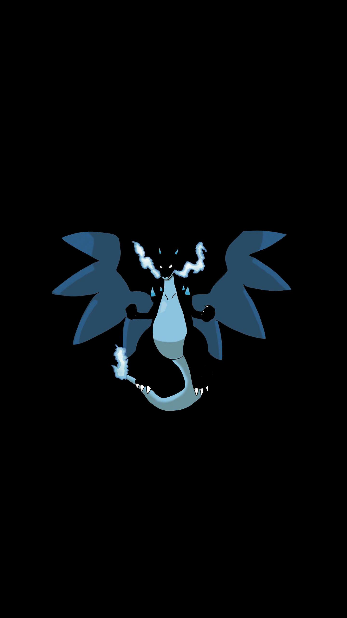 Pokemon Mega Charizard X Wallpaper (80+ images) |Mega Charizard Wallpaper Iphone