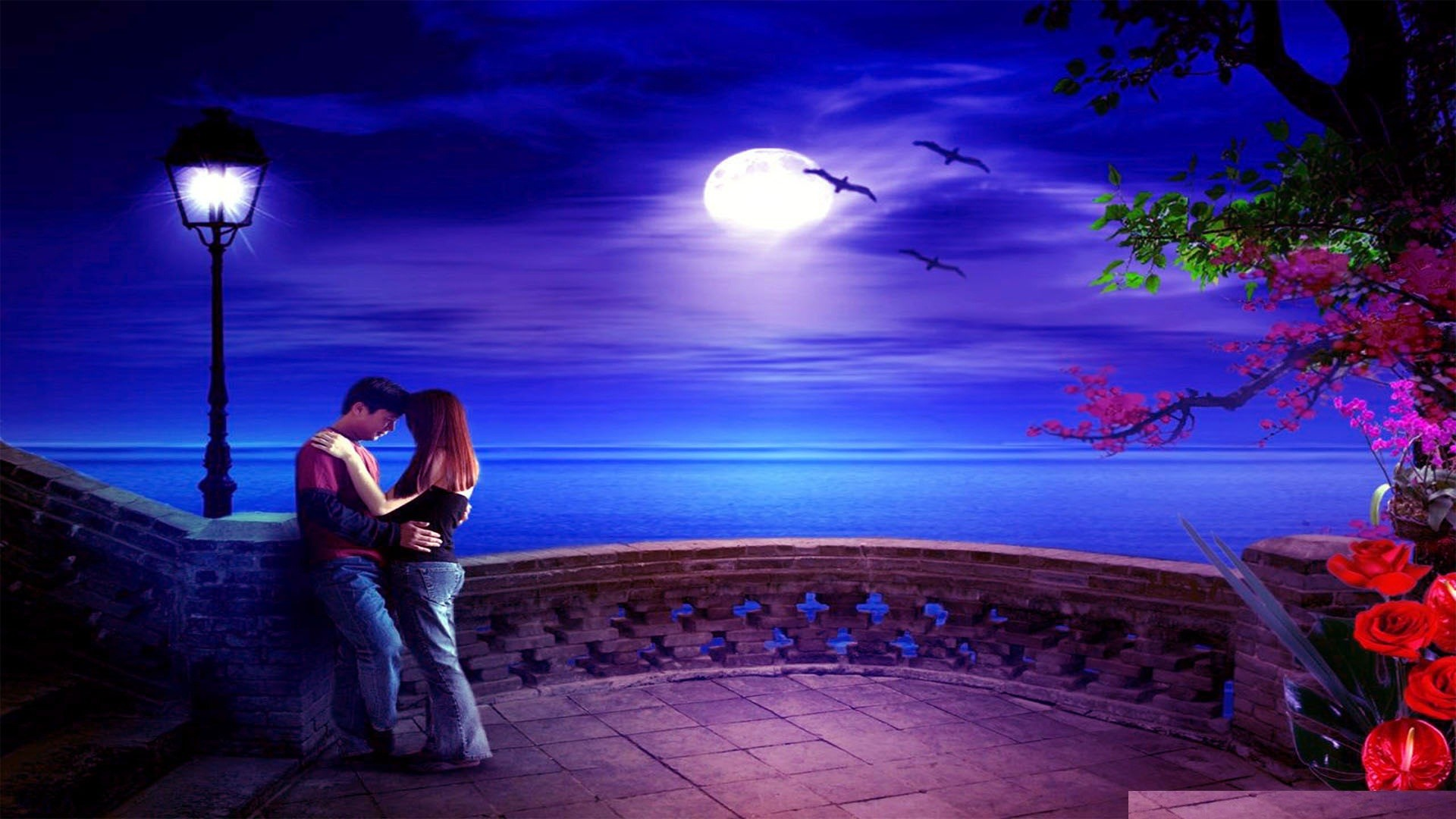 Love And Romance Wallpapers 69 Pictures