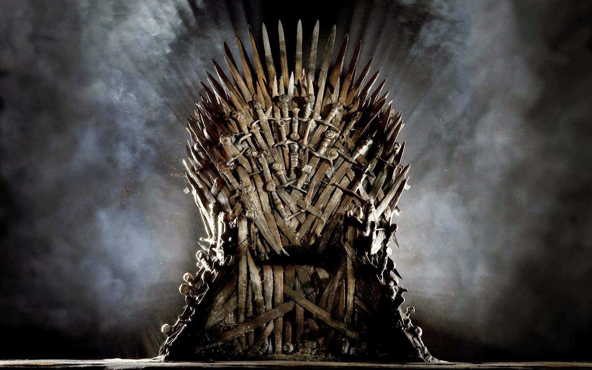 Iron Throne Wallpaper (75+ pictures)