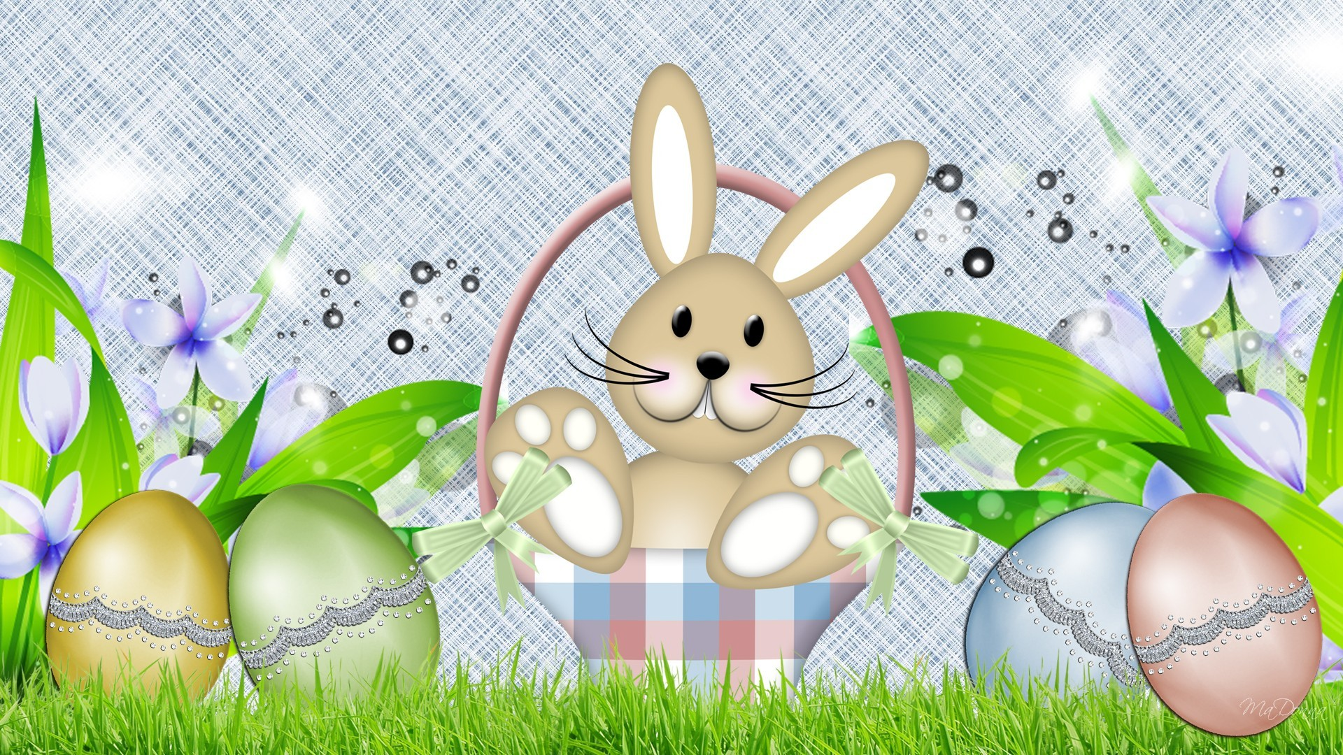 Easter Background Wallpaper 67 Pictures