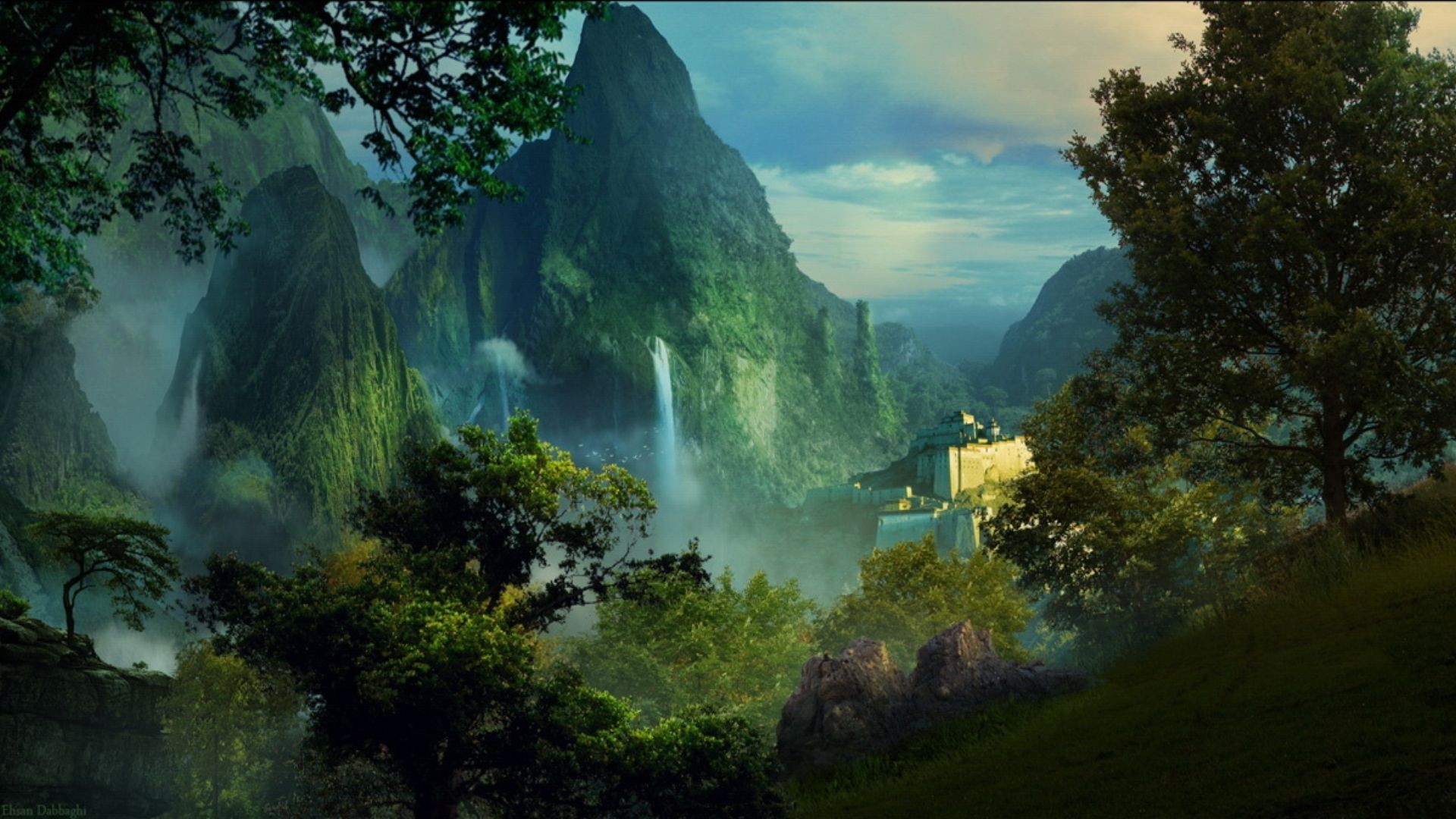Hd Wallpapers Fantasy 79 Pictures