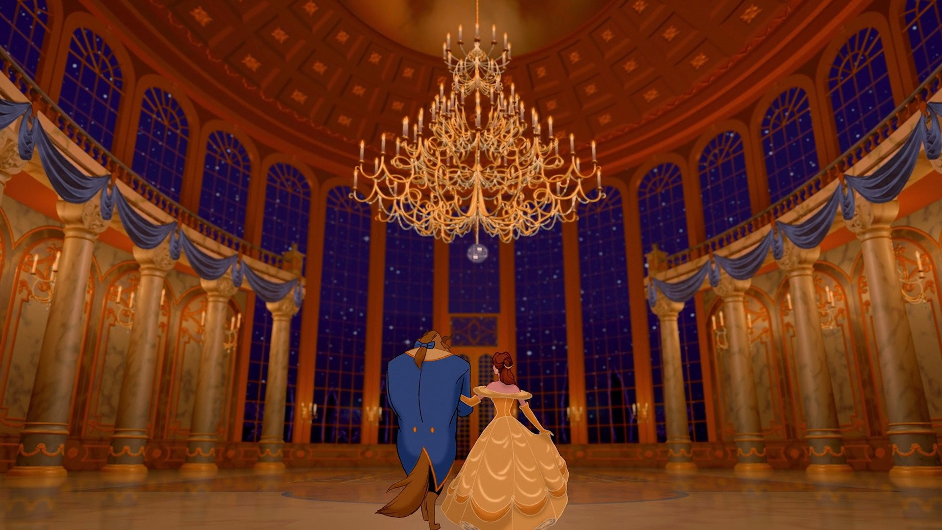 Ballroom Wallpapers 57 Pictures