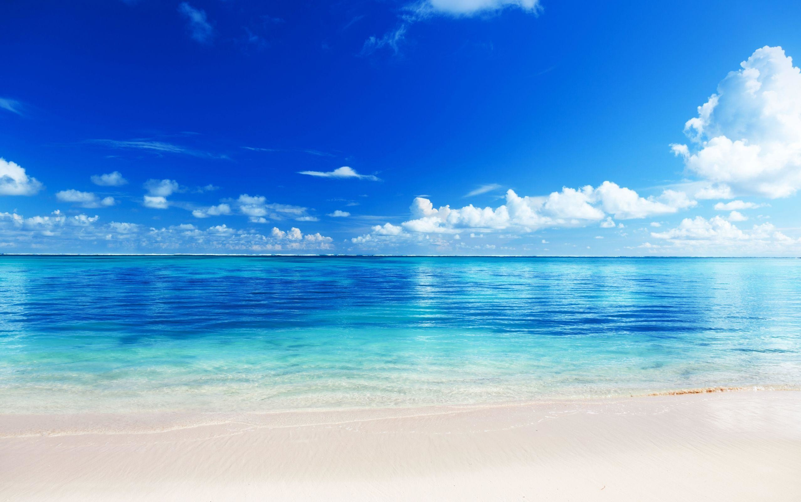 Hd Beach Desktop Backgrounds 59 Pictures