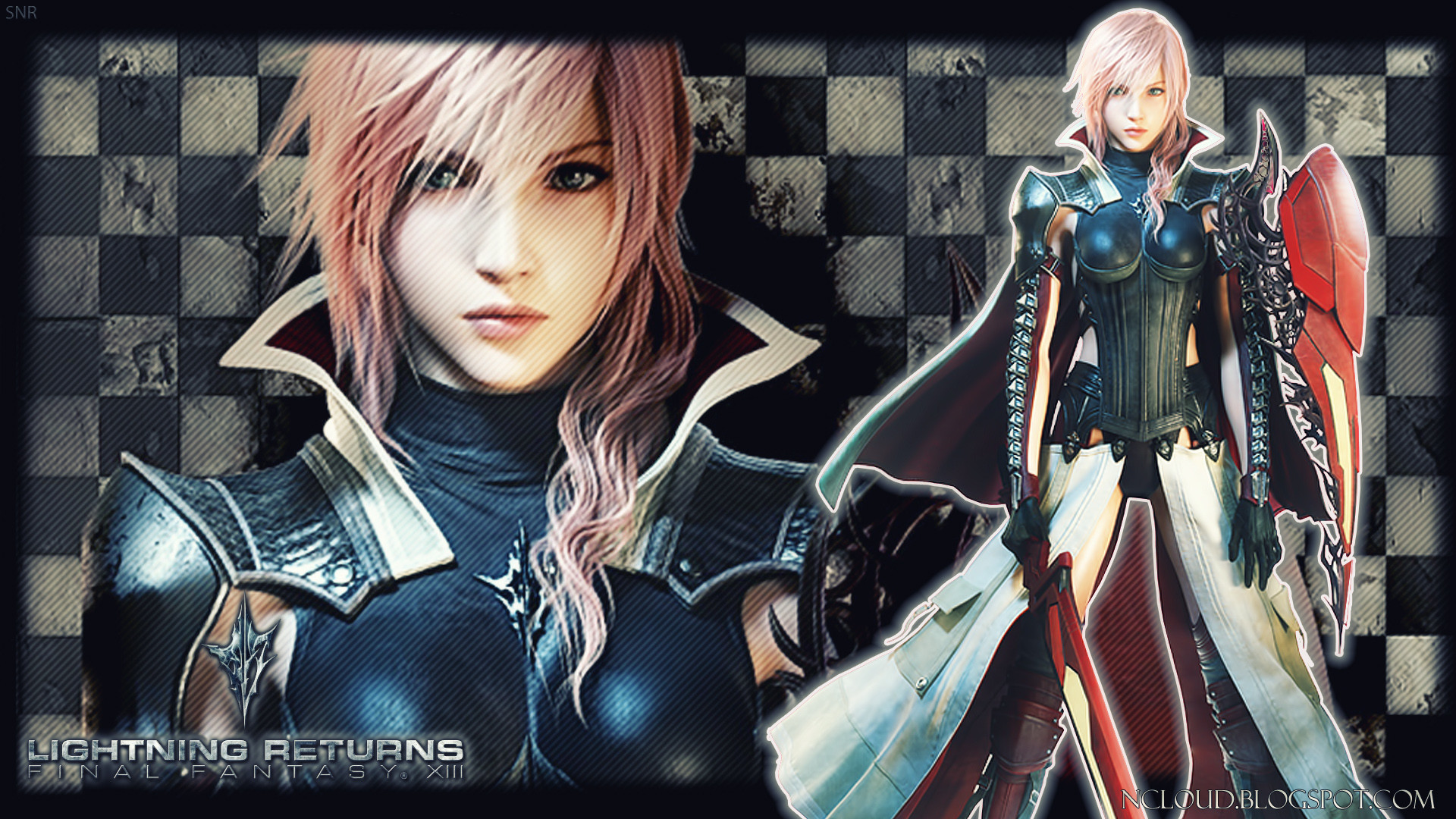 Final Fantasy XIII Wallpaper 1080p (81+ pictures)