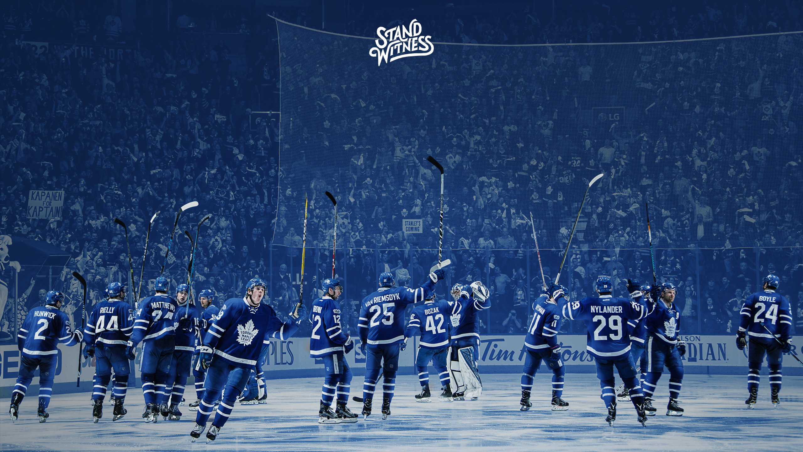 Toronto Maple Leafs 2018 Wallpaper 69 Pictures