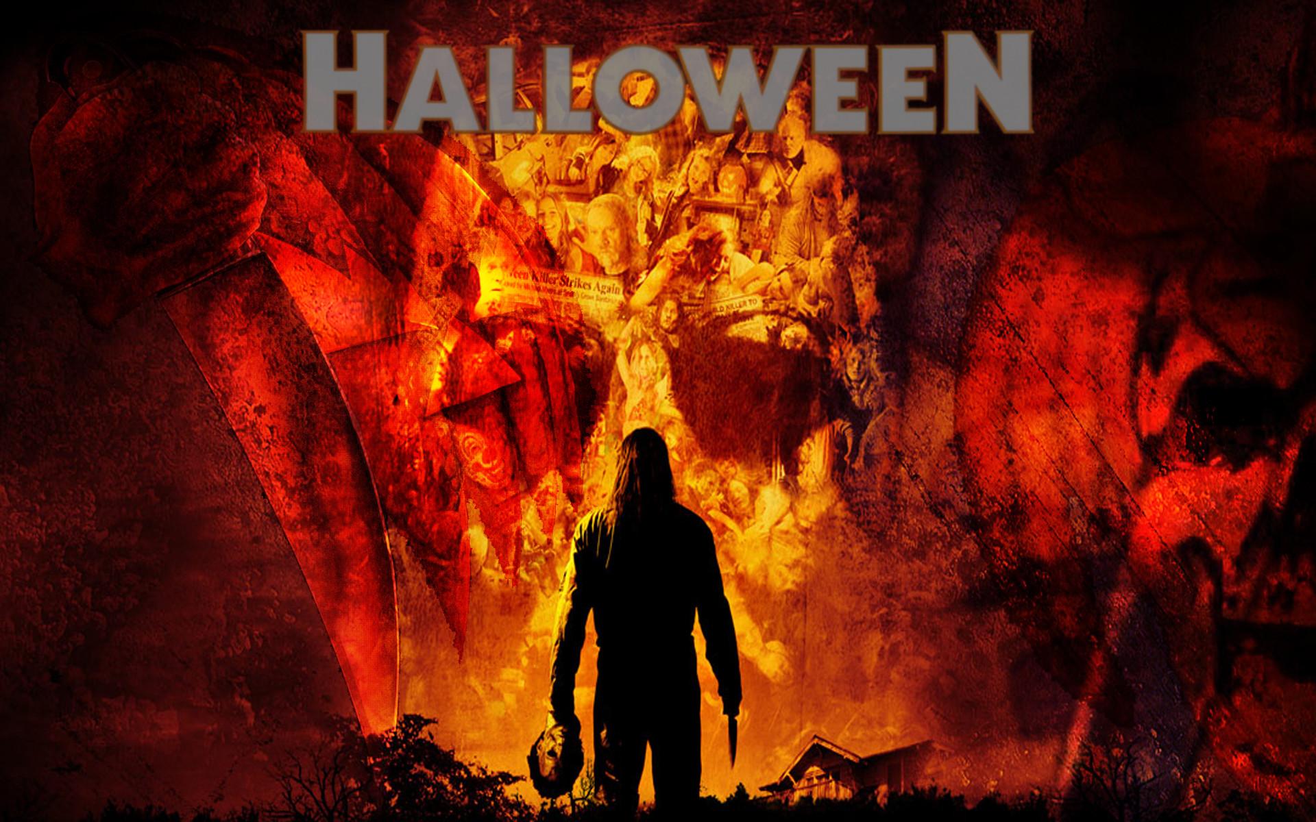 Halloween Movie Wallpaper 53 Pictures