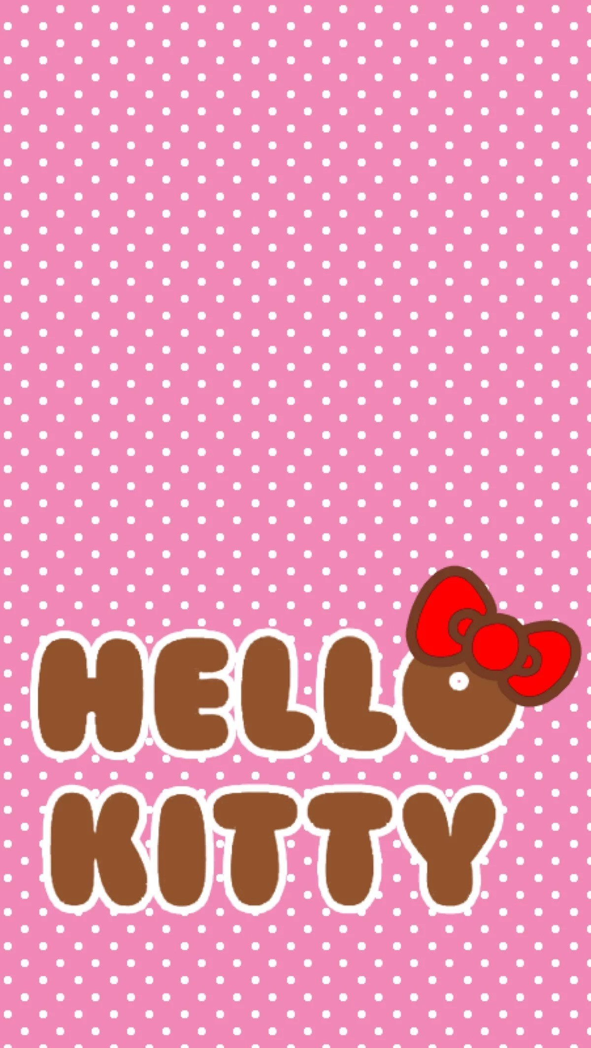 Hello Kitty Pink Wallpaper 60 Pictures