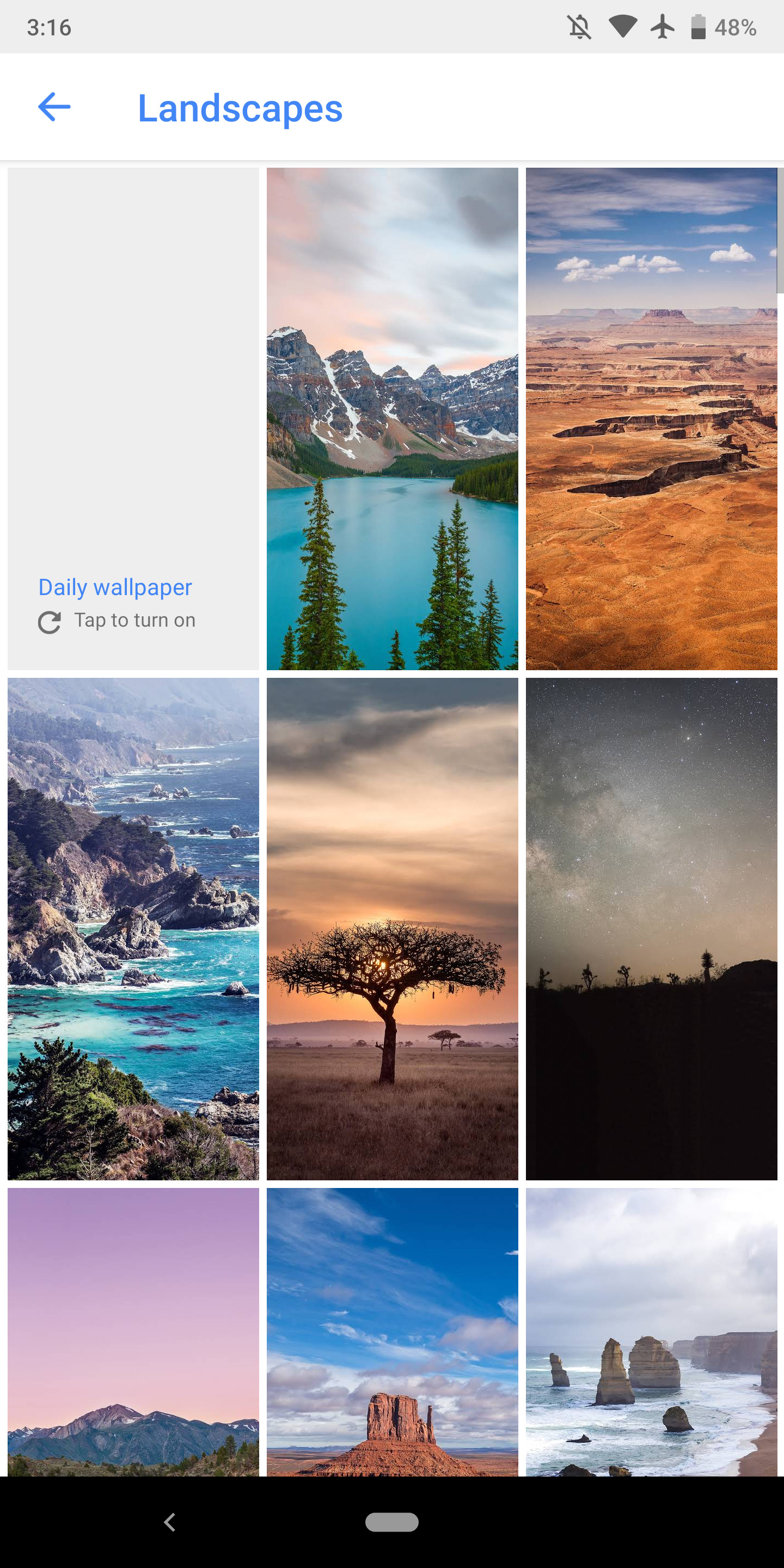 Google Wallpaper 69 Pictures