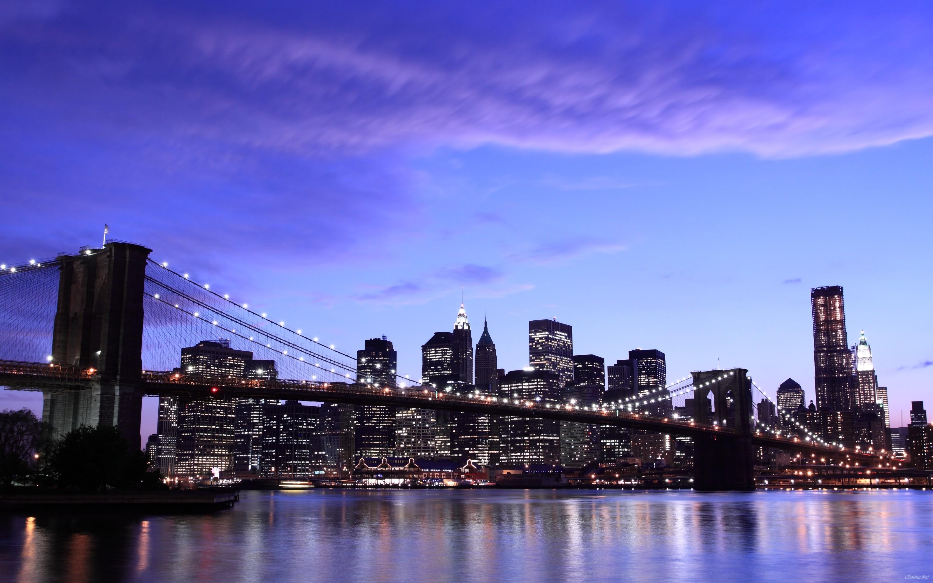 New York City Desktop Wallpaper 64 Pictures