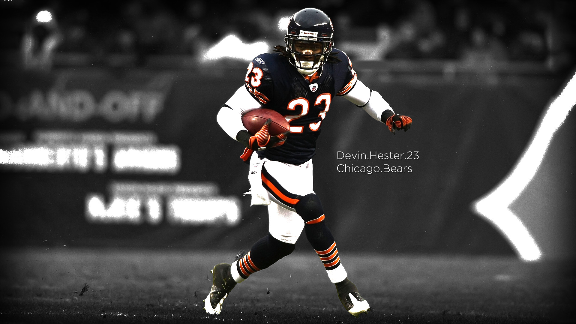 Chicago Bears Screensavers Wallpapers (75+ pictures)