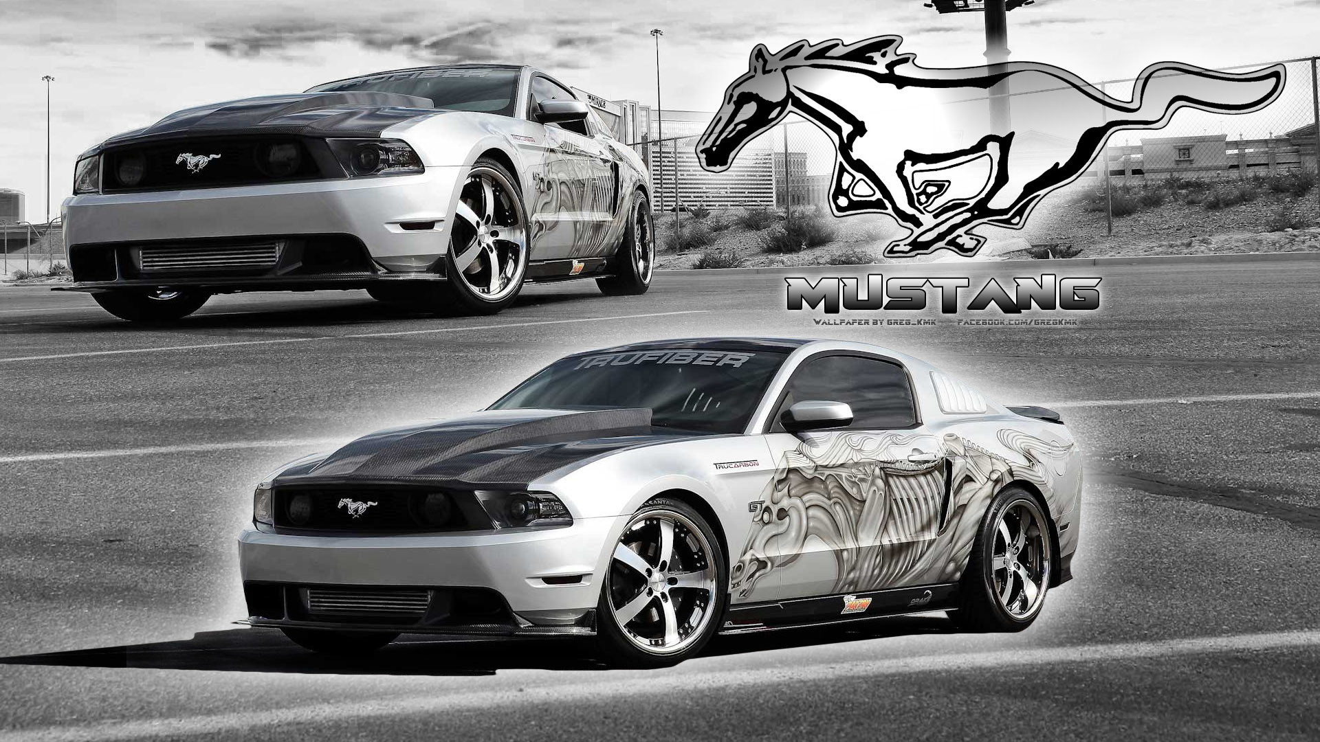 Ford Mustang Gt Wallpaper 79 Pictures